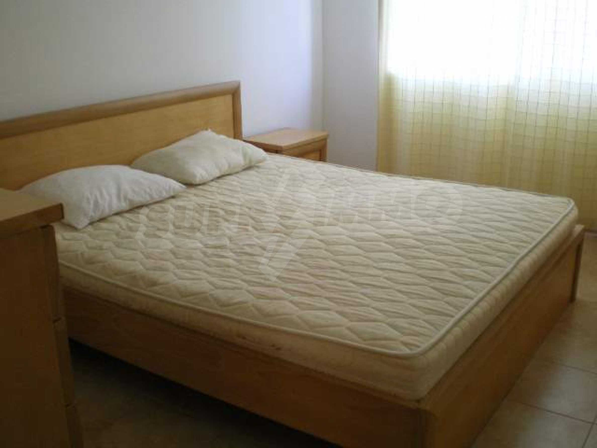Two-bedroom apartment for sale in Sunny Beach 8