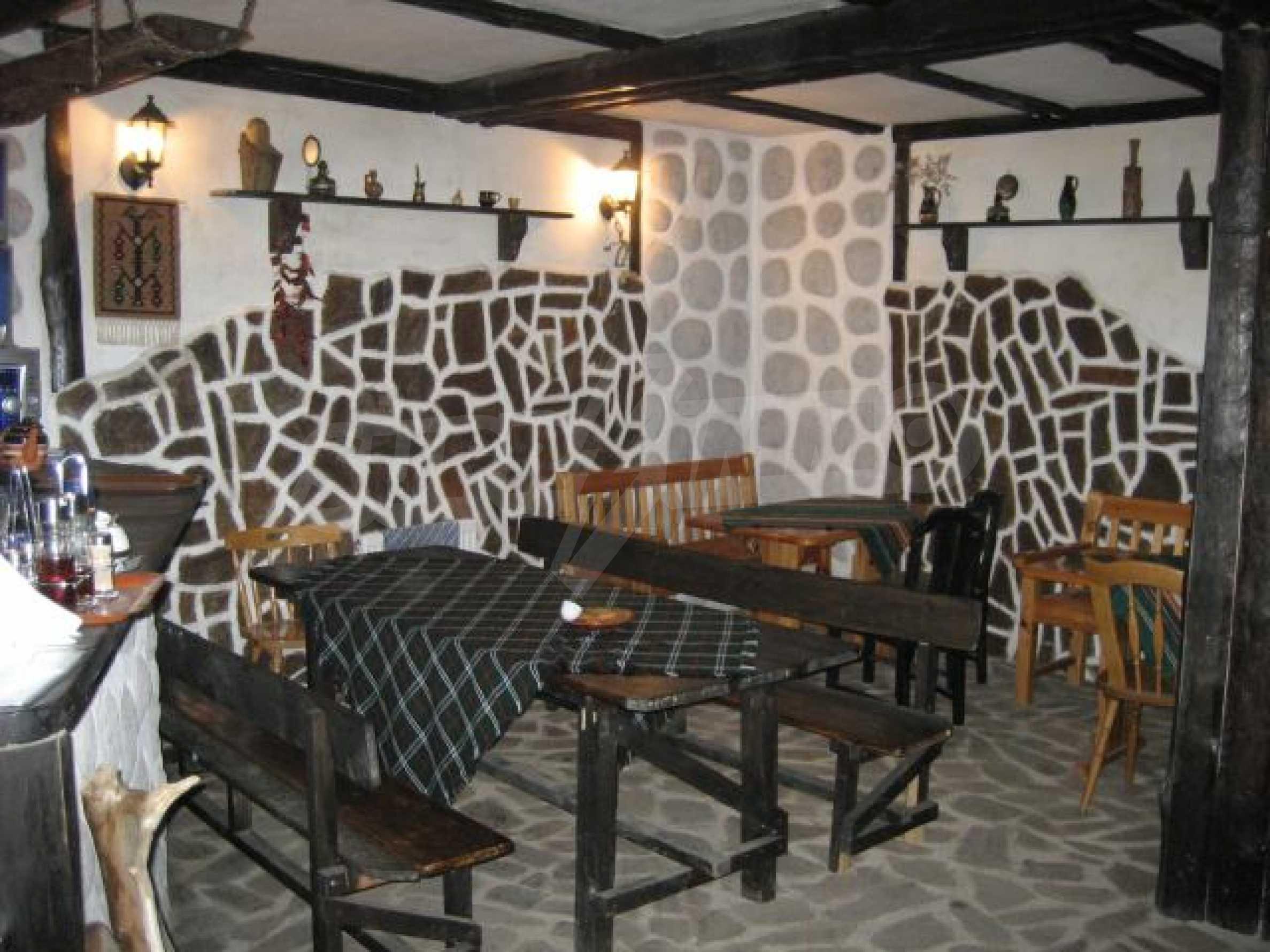 Гостиница в Добриниште 7