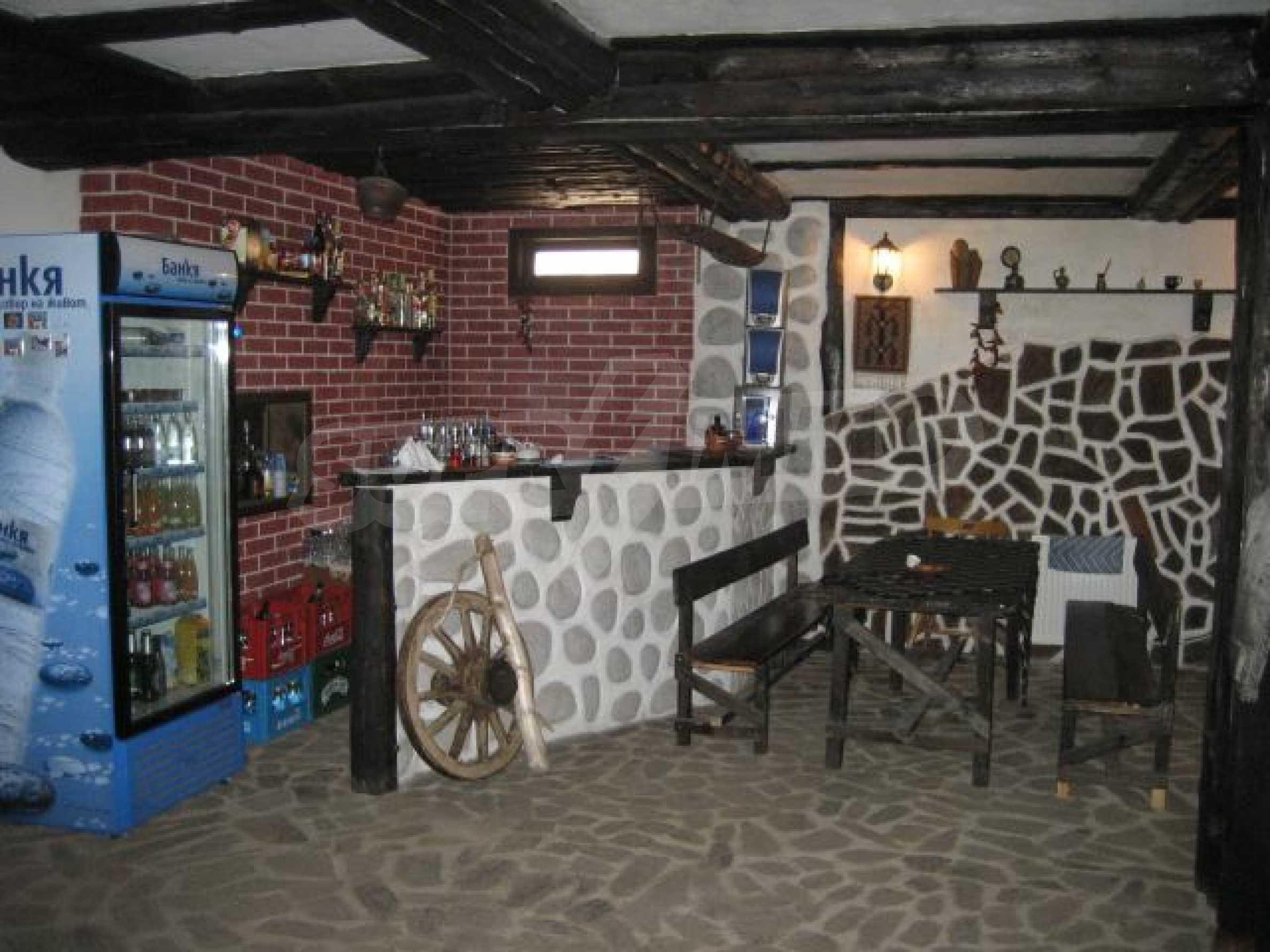 Гостиница в Добриниште 8