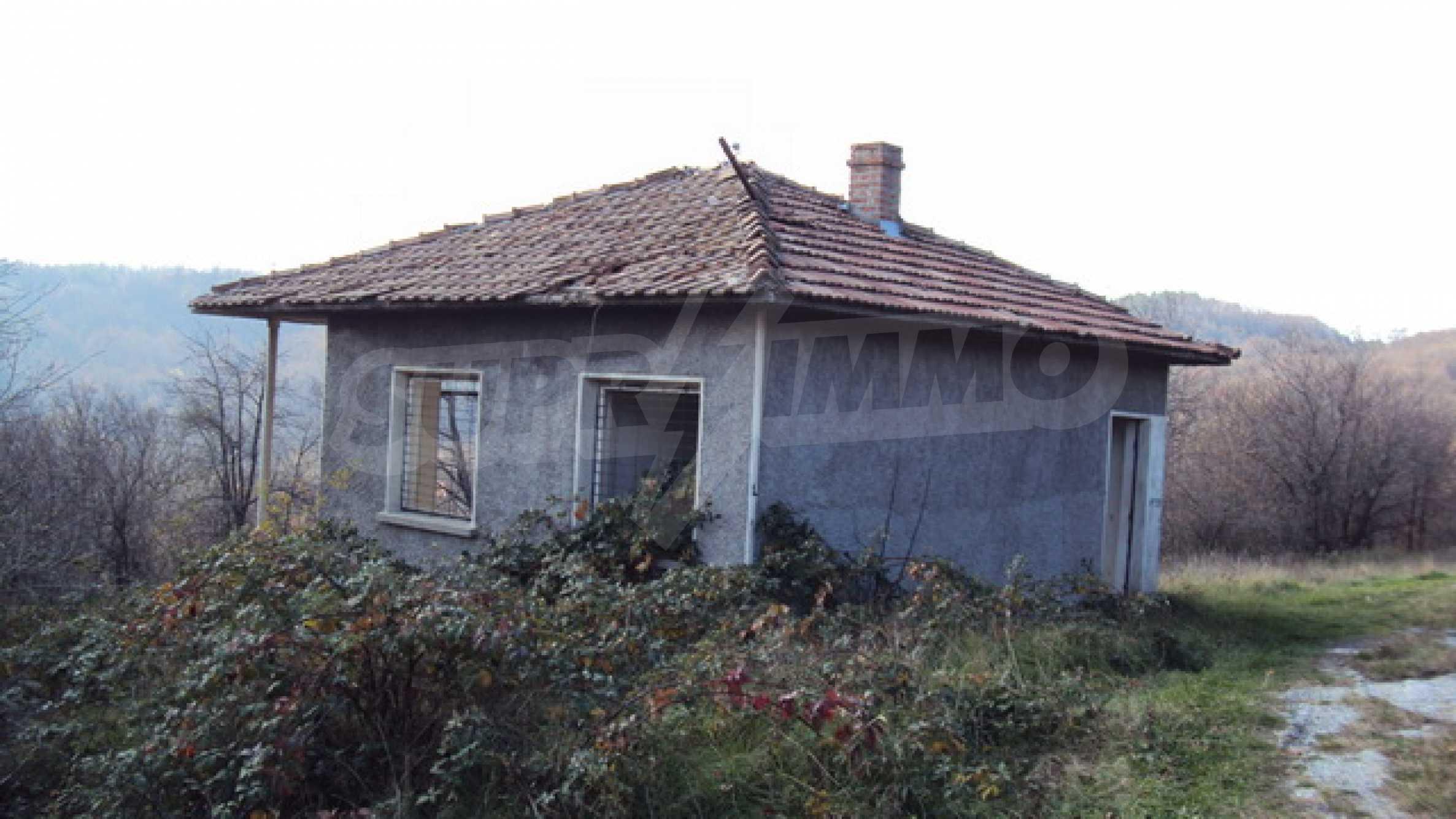 Продажа недвижимости вблизи г. Велико Тырново