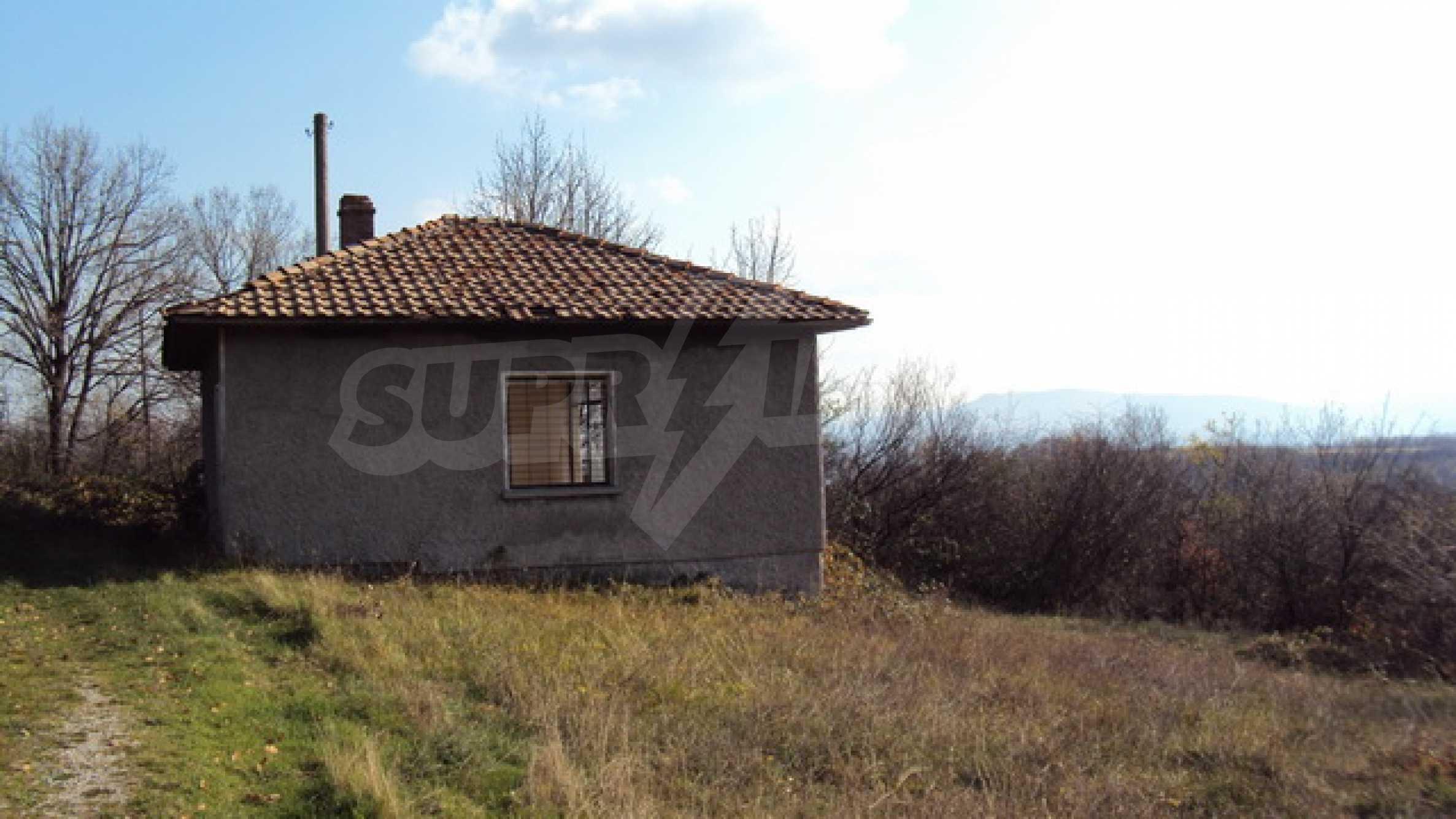 Продажа недвижимости вблизи г. Велико Тырново 1