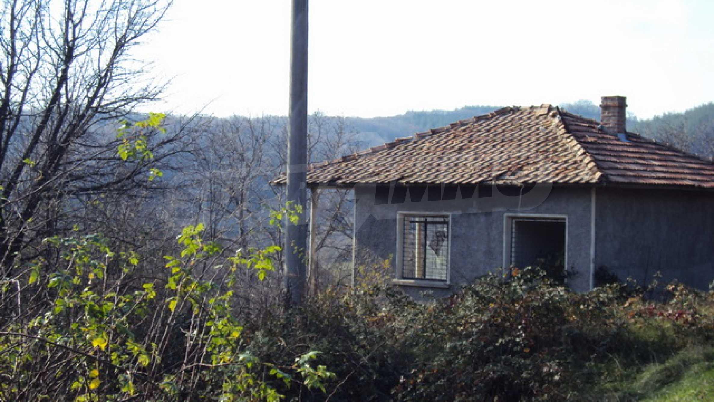 Продажа недвижимости вблизи г. Велико Тырново 2