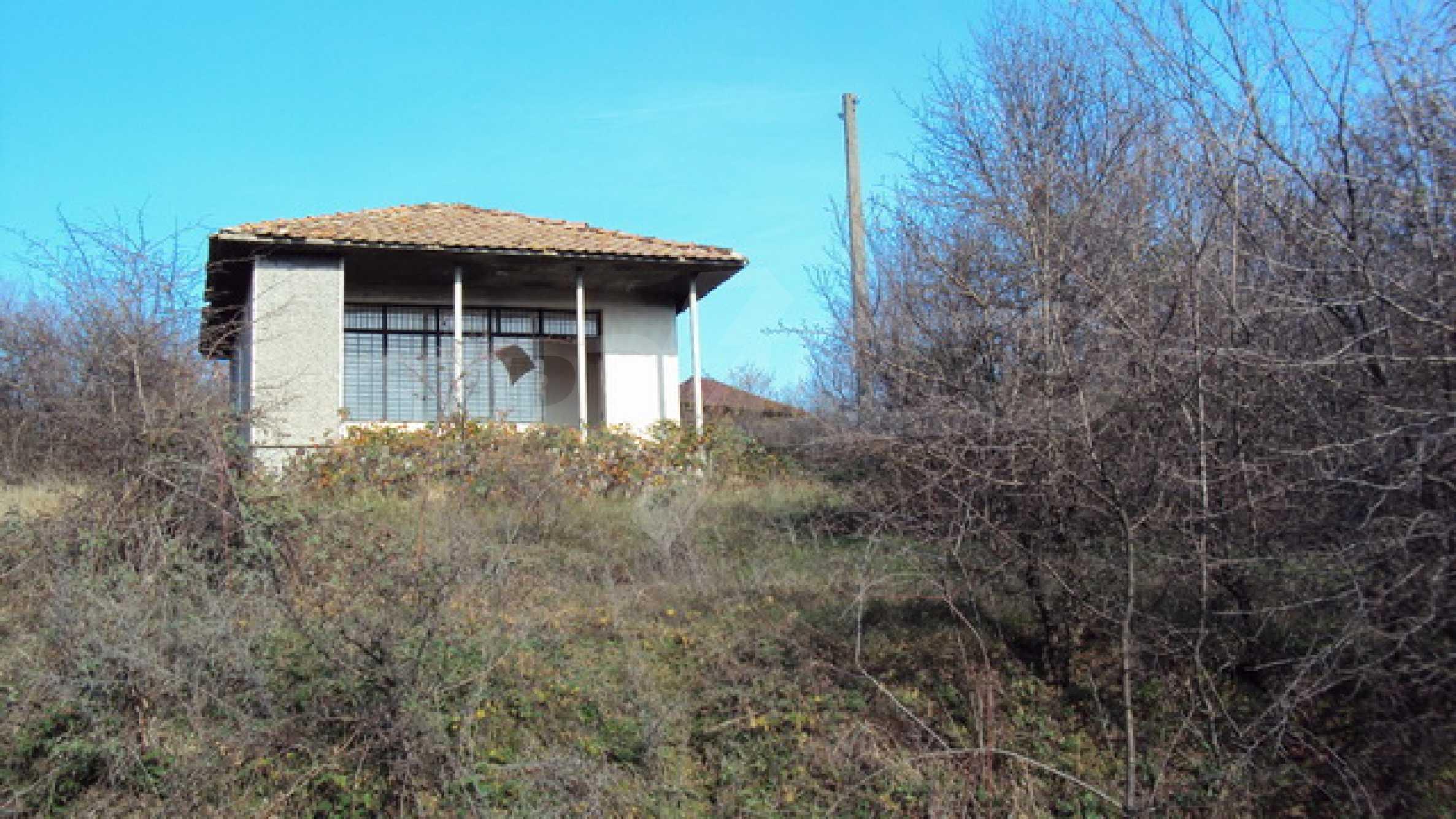 Продажа недвижимости вблизи г. Велико Тырново 5