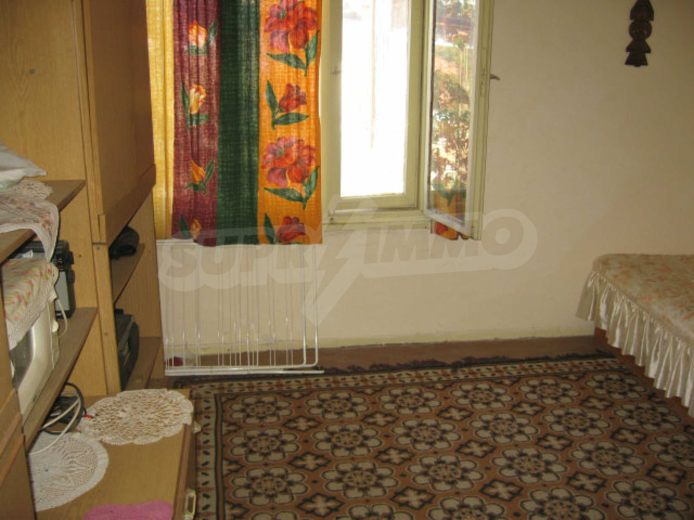 Large and solid house with a garden in a beautiful rural area near Topolovgrad and Elhovo 10