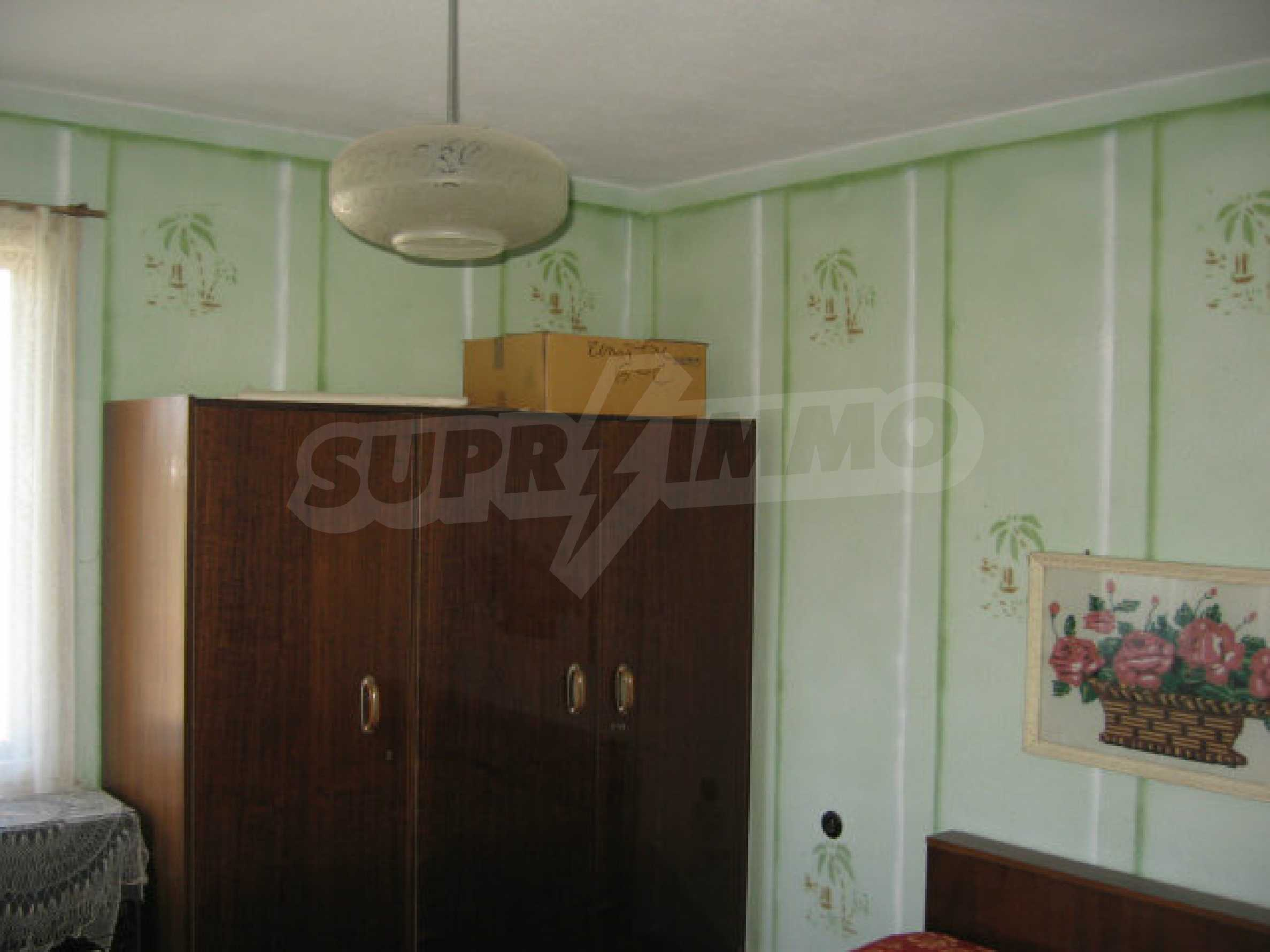 Large and solid house with a garden in a beautiful rural area near Topolovgrad and Elhovo 18