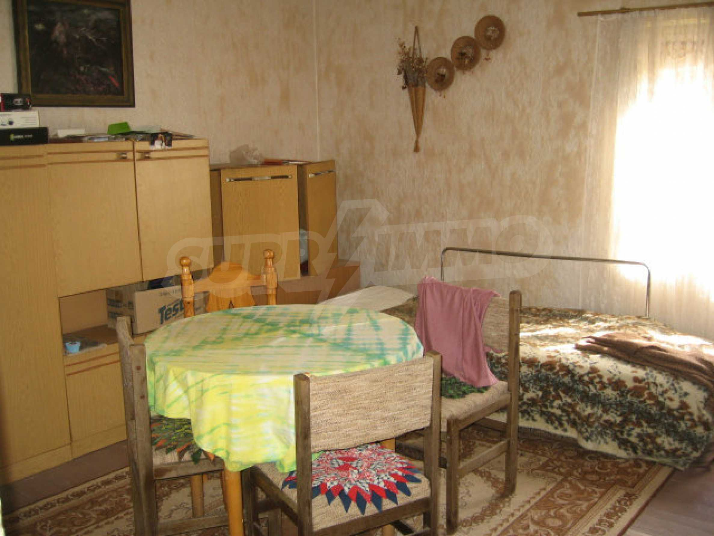 Large and solid house with a garden in a beautiful rural area near Topolovgrad and Elhovo 6
