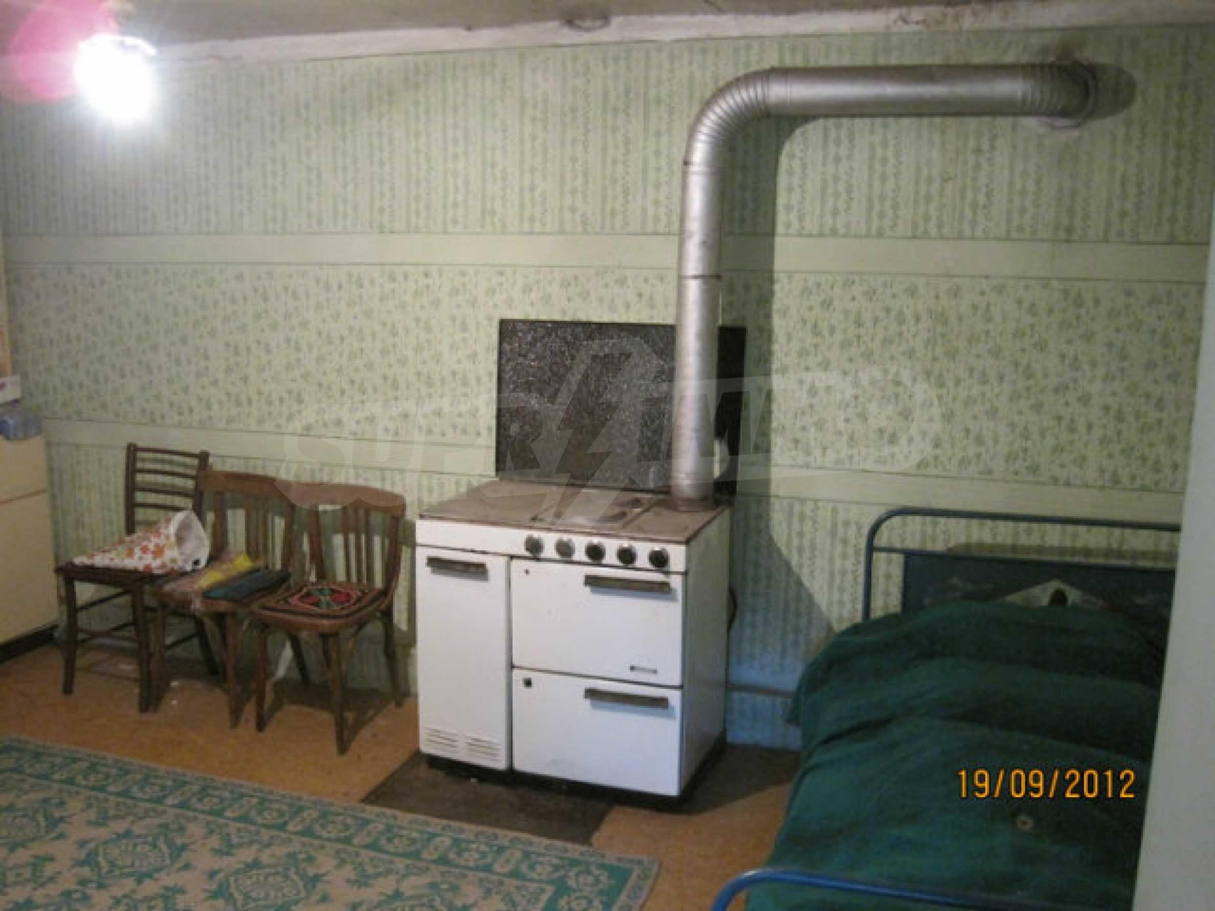 Detached house for sale in a quiet village near Dimitrovgrad 7