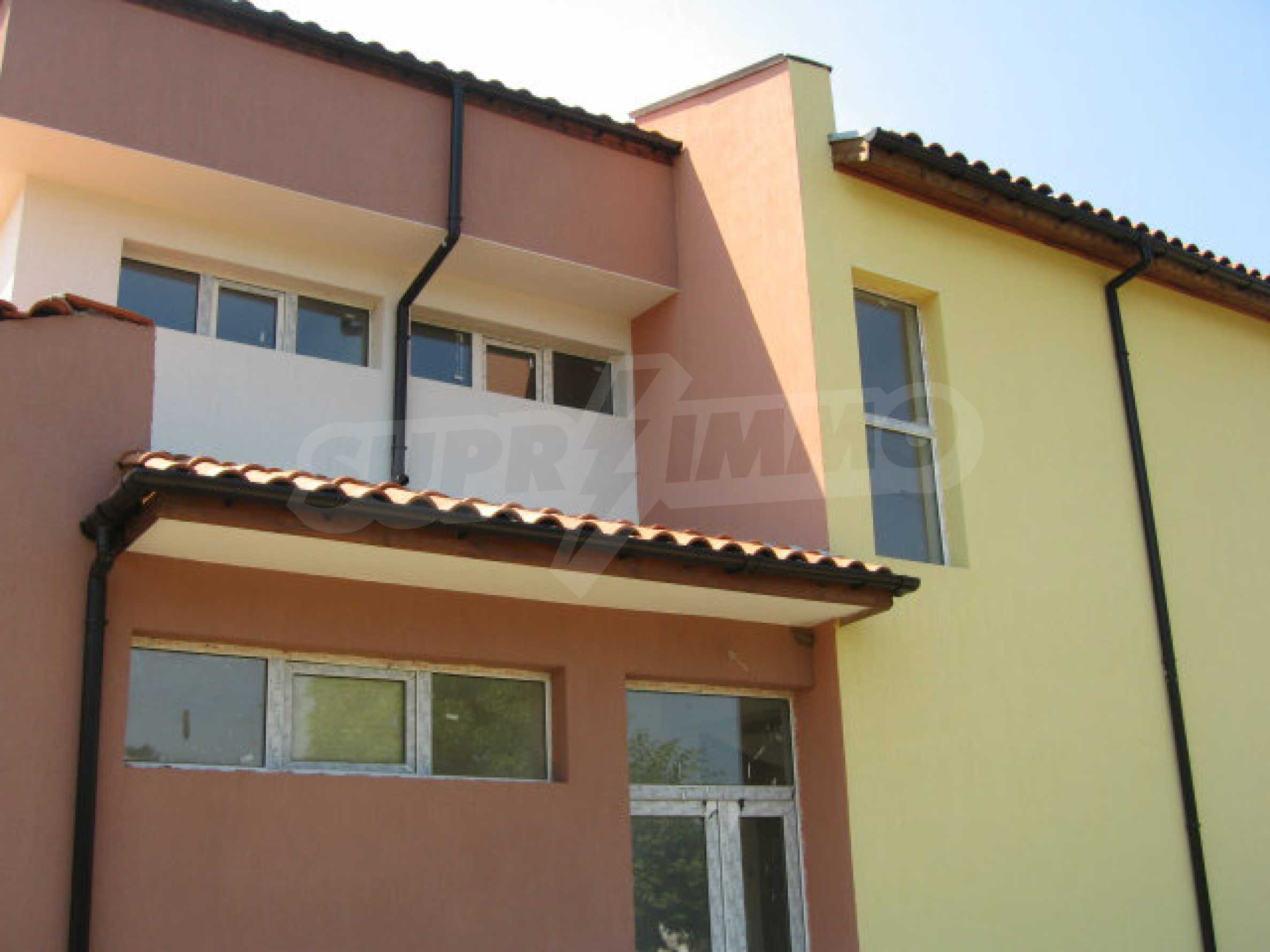 Newly-built house with beautiful views to the Sakar mountains near Topolovgrad 3