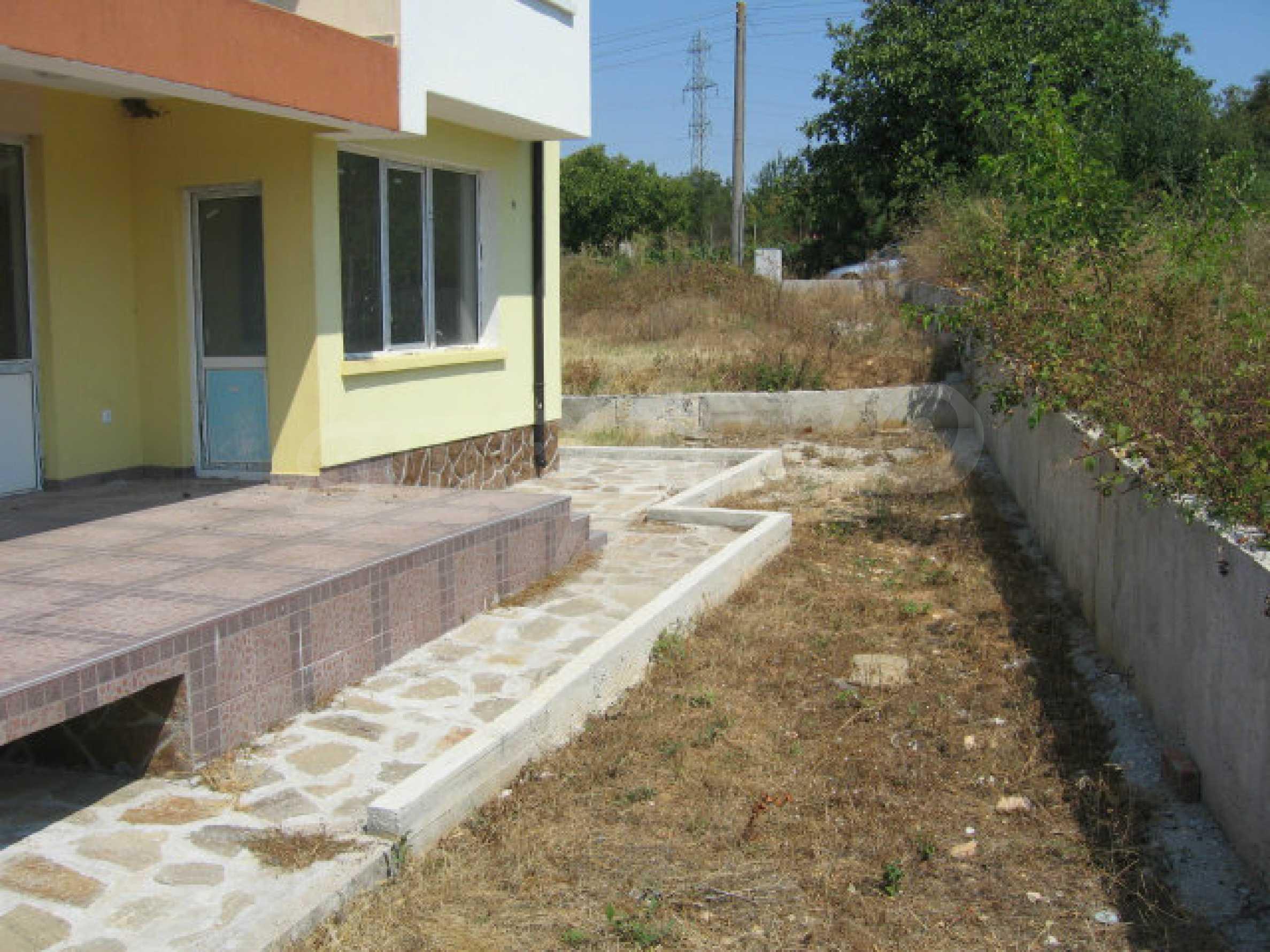 Schönes neues Haus mit schöner Aussicht auf Sakar in einem ruhigen Dorf in der Nähe von Topolovgrad 15