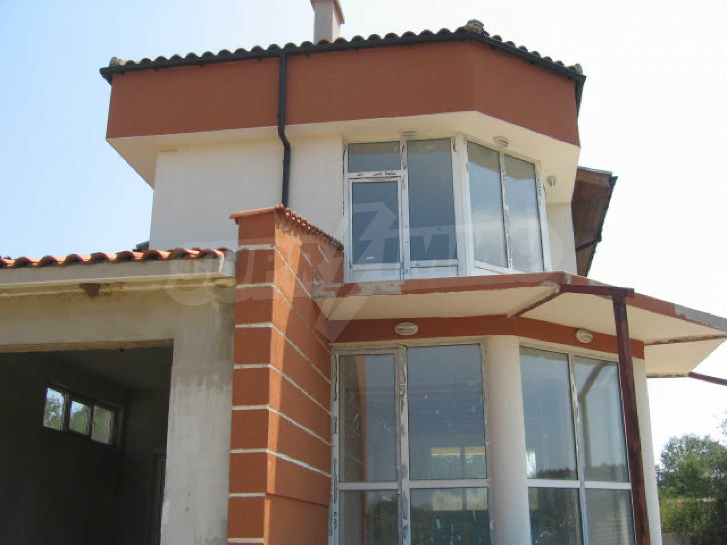 Schönes neues Haus mit schöner Aussicht auf Sakar in einem ruhigen Dorf in der Nähe von Topolovgrad 25