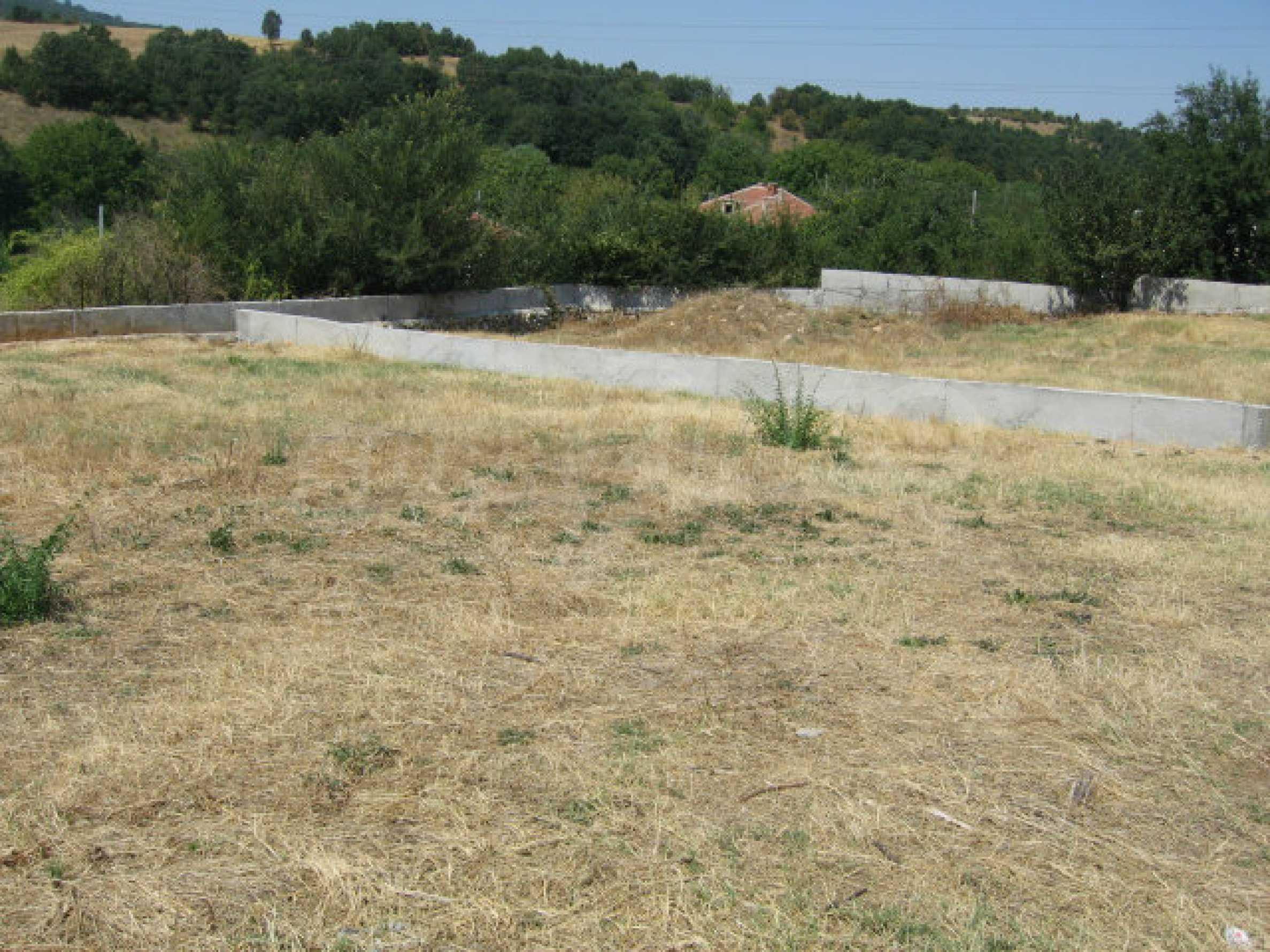 Schönes neues Haus mit schöner Aussicht auf Sakar in einem ruhigen Dorf in der Nähe von Topolovgrad 28
