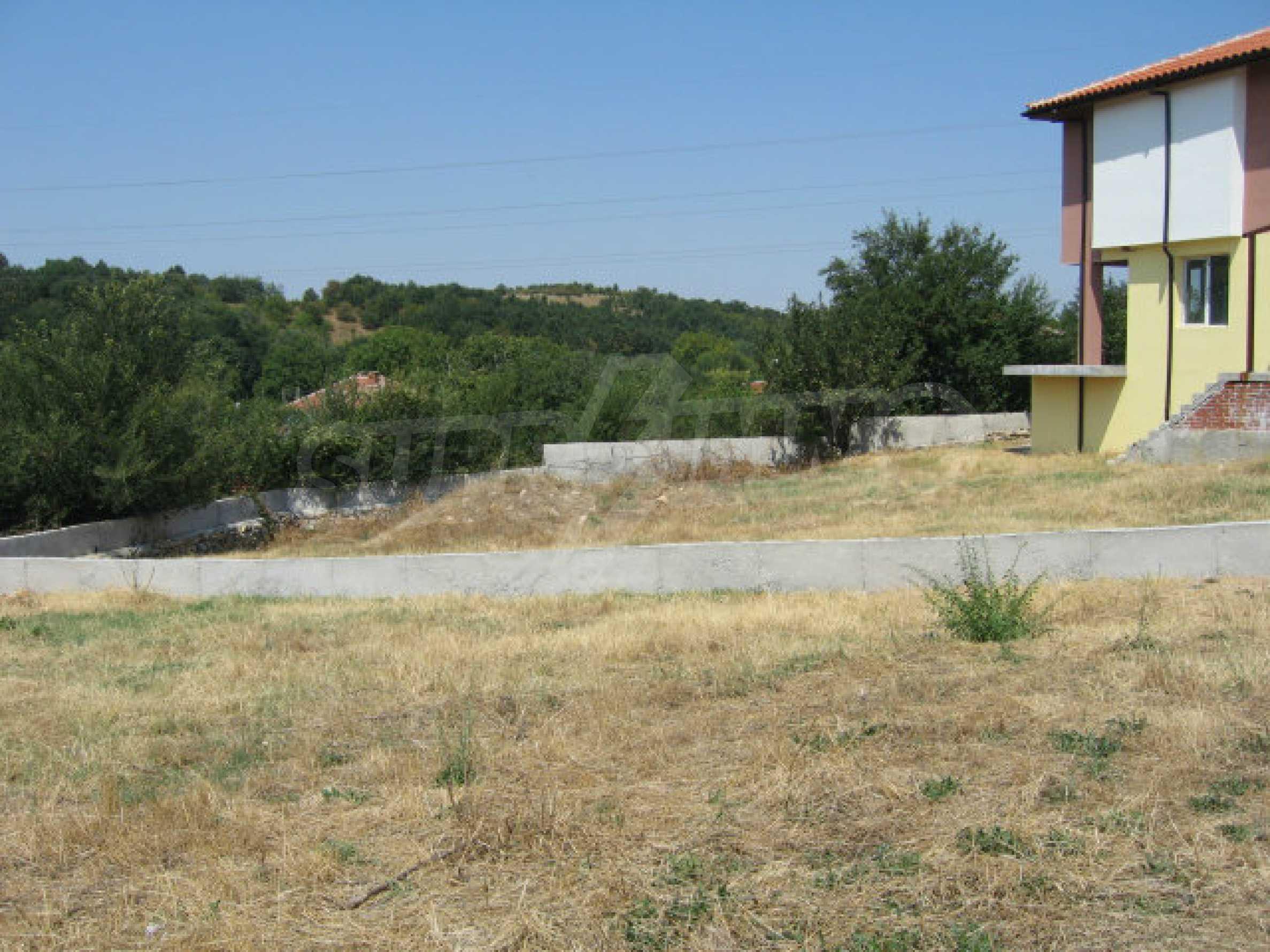 Schönes neues Haus mit schöner Aussicht auf Sakar in einem ruhigen Dorf in der Nähe von Topolovgrad 36