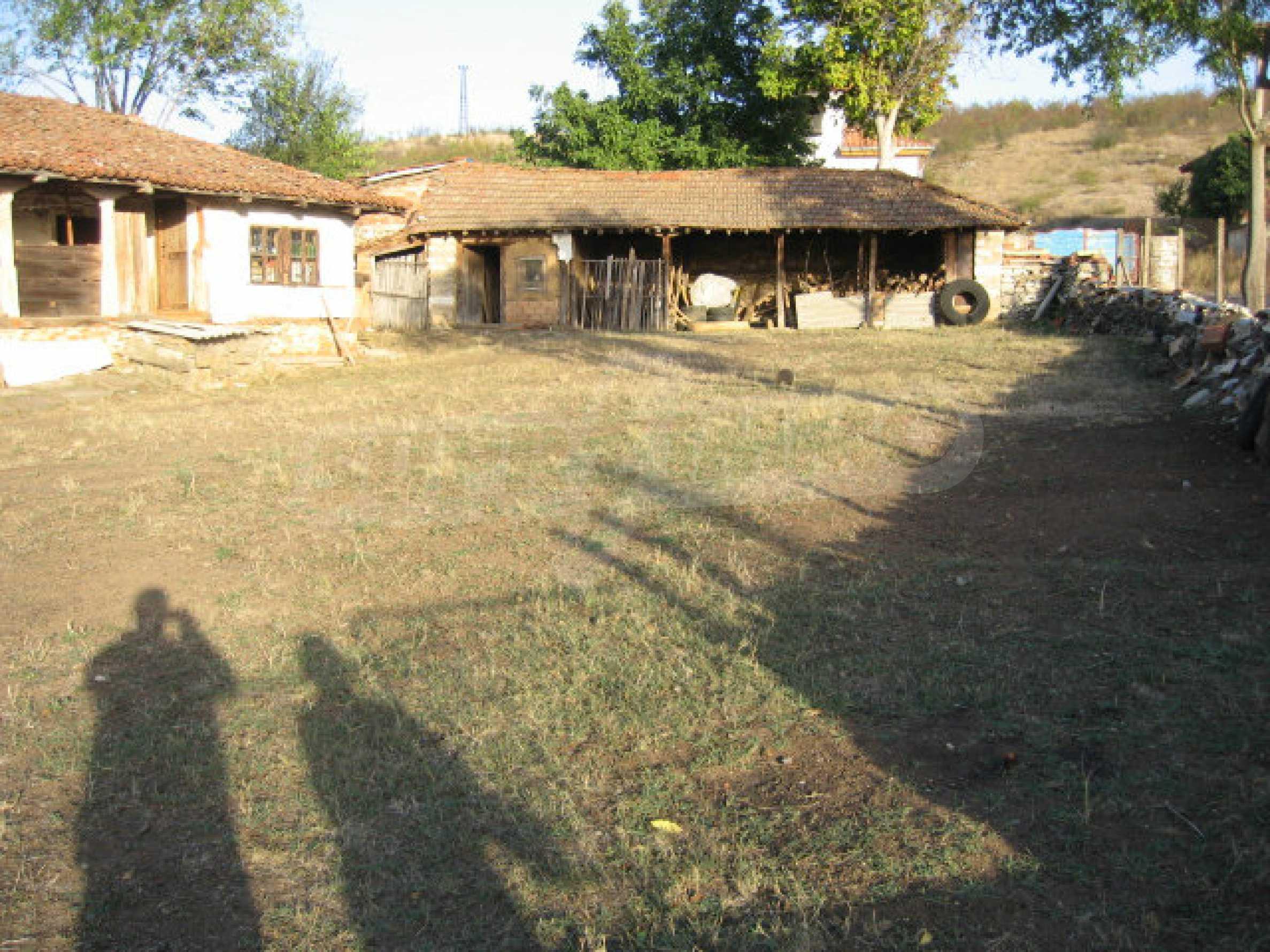 Authentisches 150 Jahre altes Haus in der Nähe von Elhovo und Tundzha River 11