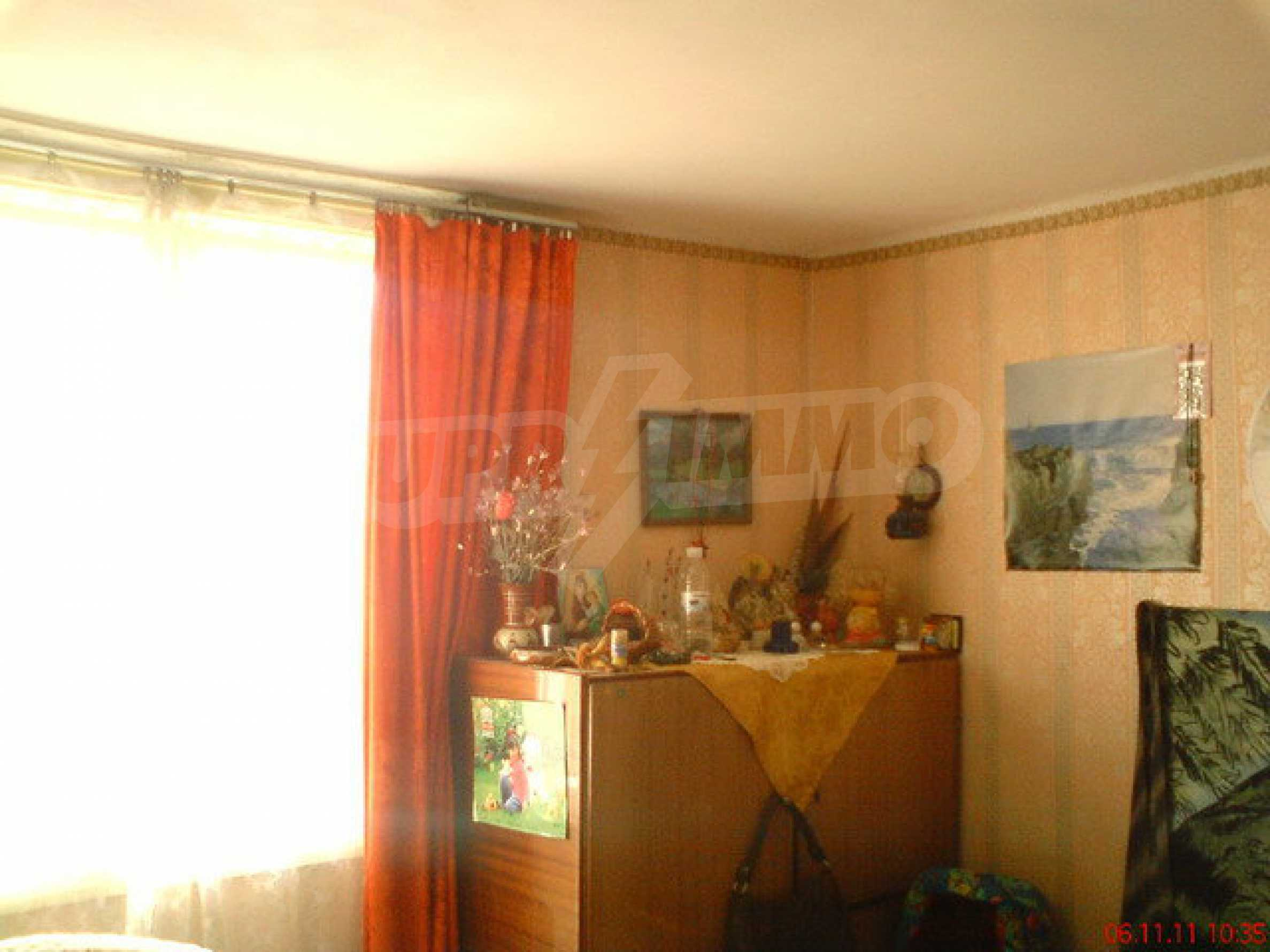 A house in a well developed village between the towns Lovech and Troyan 5