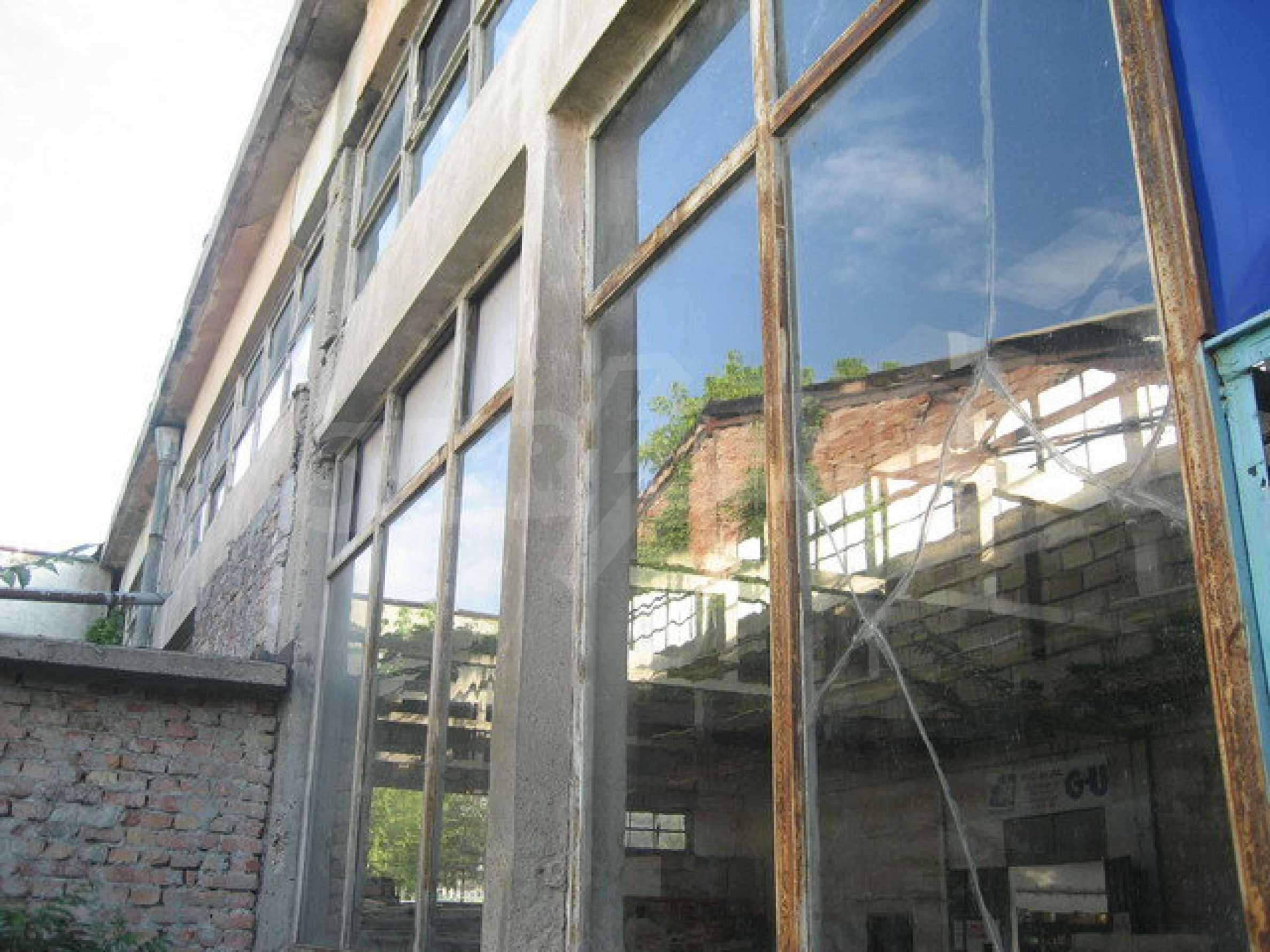 Plot of land with building in Veliko Tarnovo 5