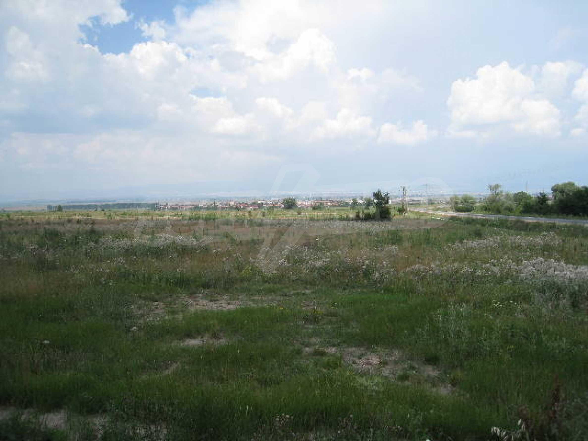 Продажа земли вблизи Софии 4