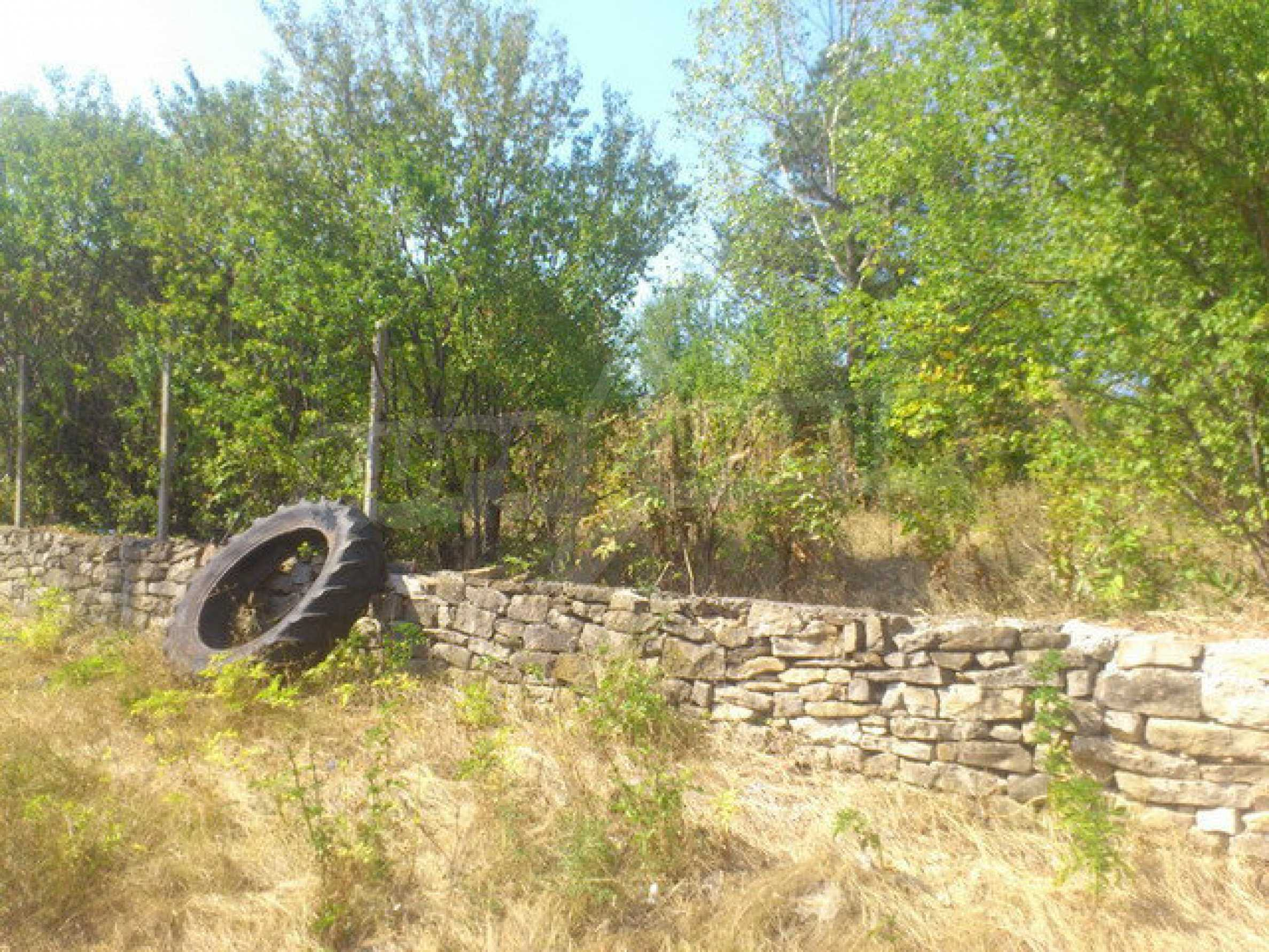 Plot of land in a village 30 km. from Veliko Tarnovo 3