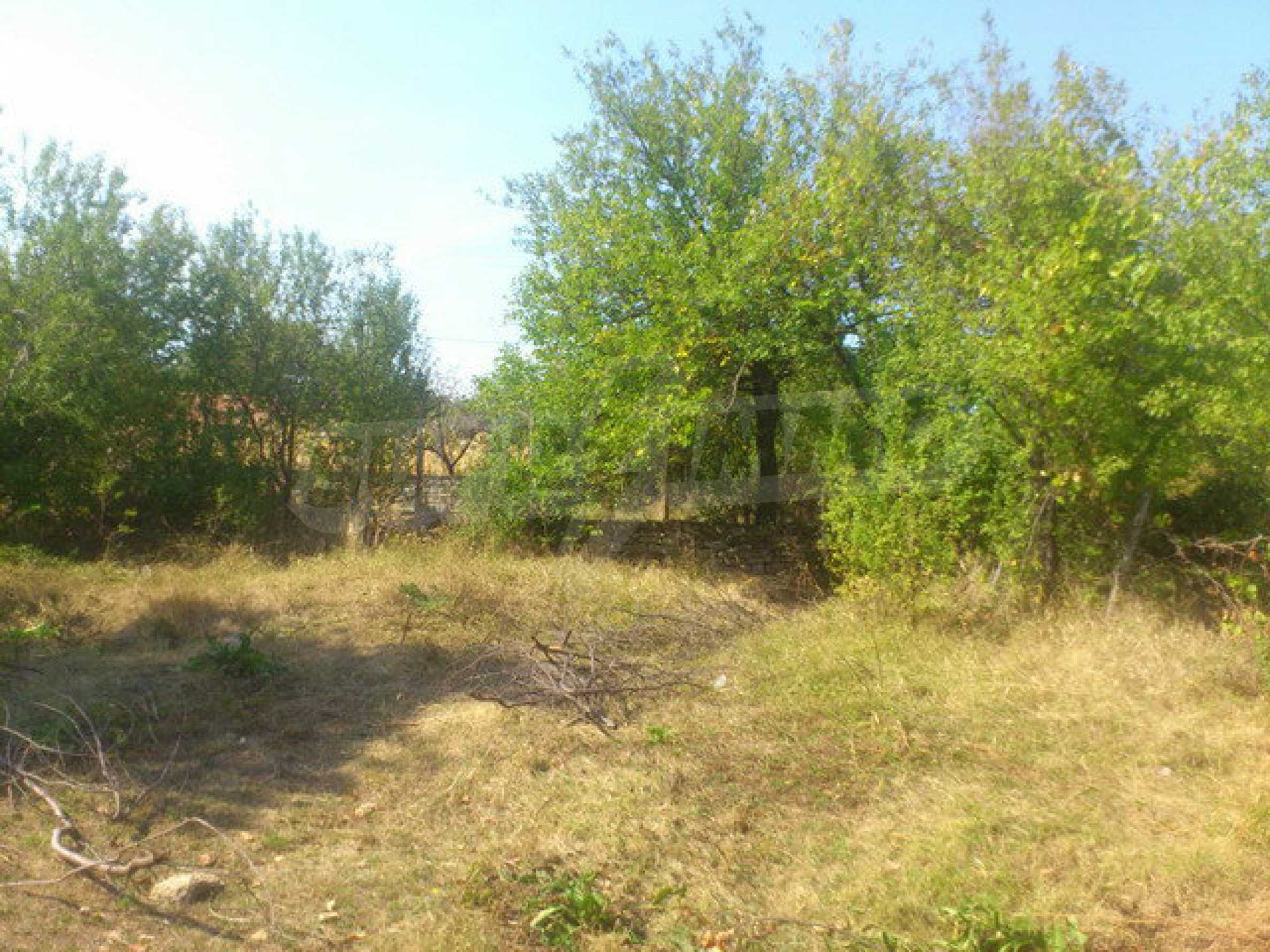 Plot of land in a village 30 km. from Veliko Tarnovo 6