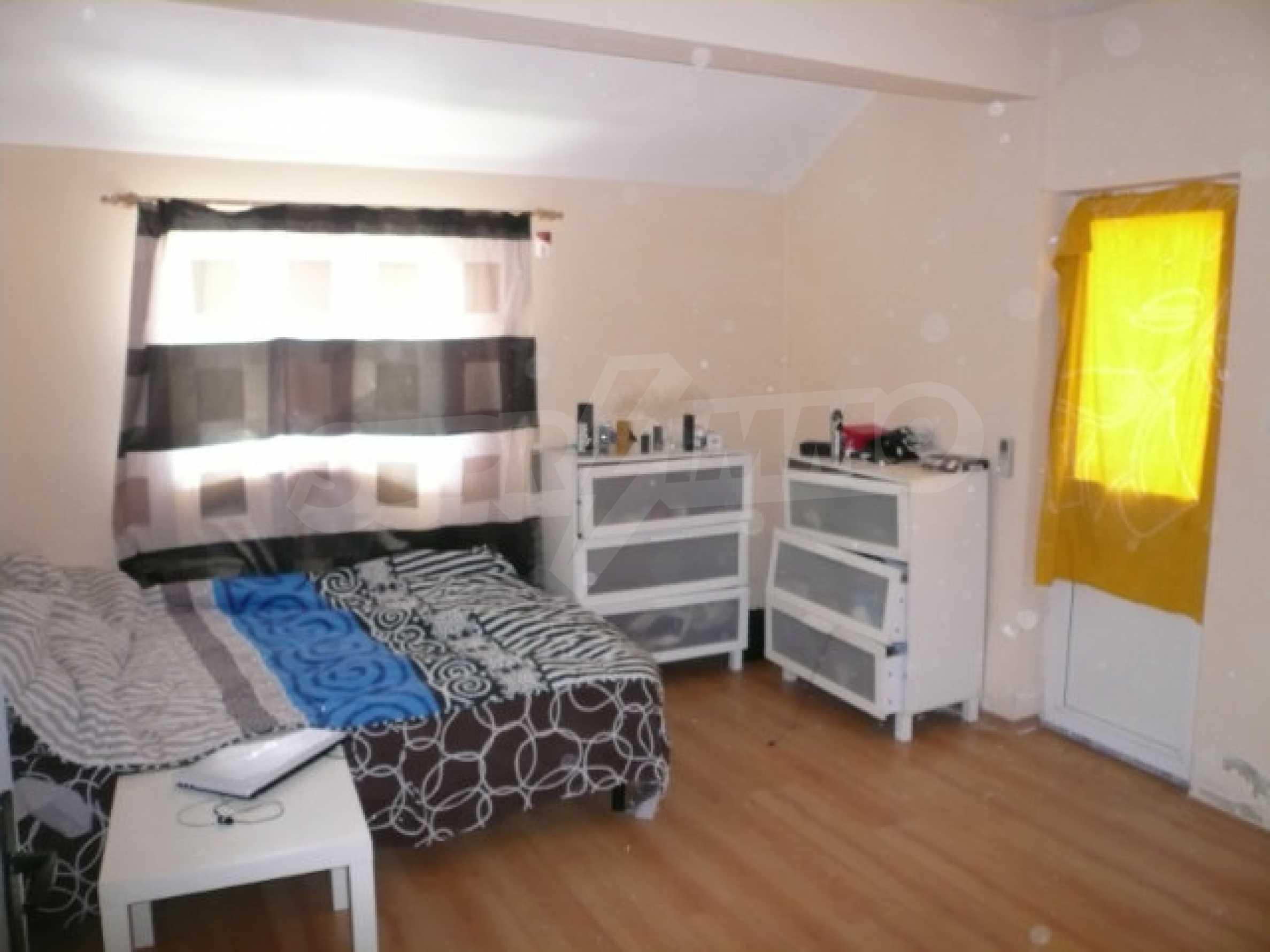Zwei-Zimmer-Wohnung in Vidin 10