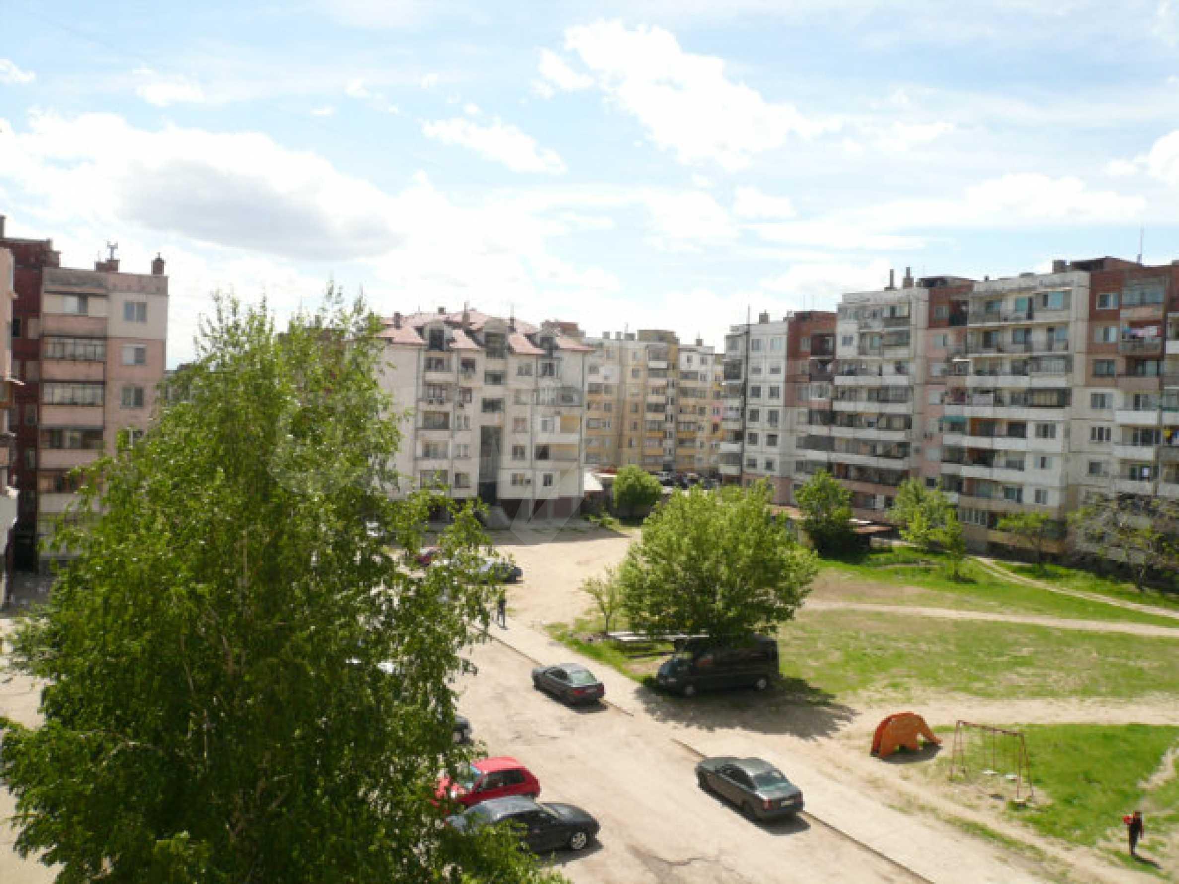 Zwei-Zimmer-Wohnung in Vidin 15