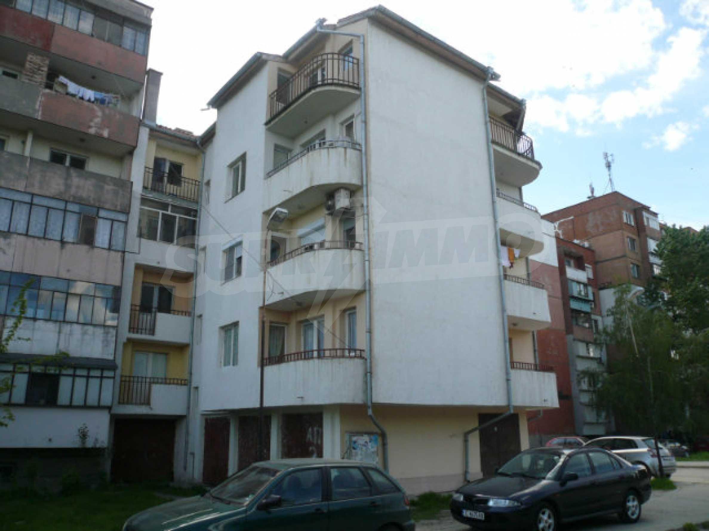 Zwei-Zimmer-Wohnung in Vidin 2