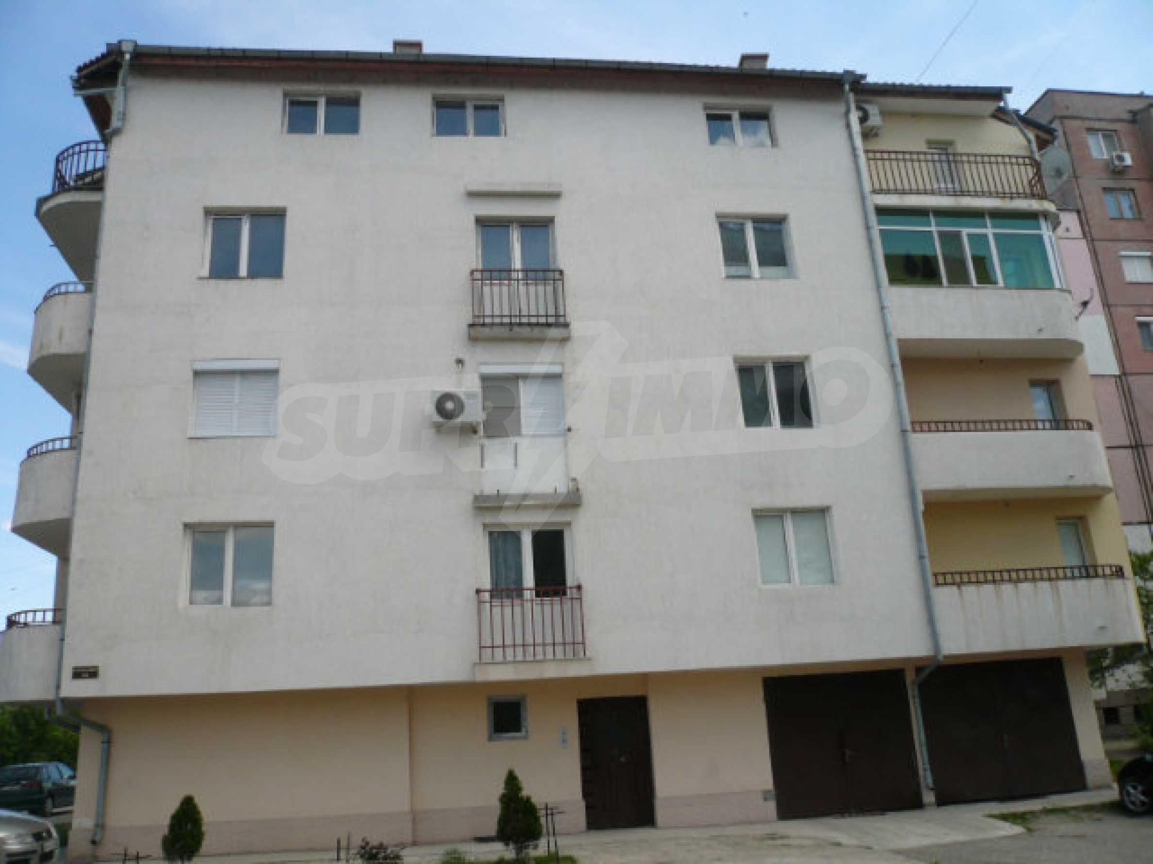 Zwei-Zimmer-Wohnung in Vidin 3
