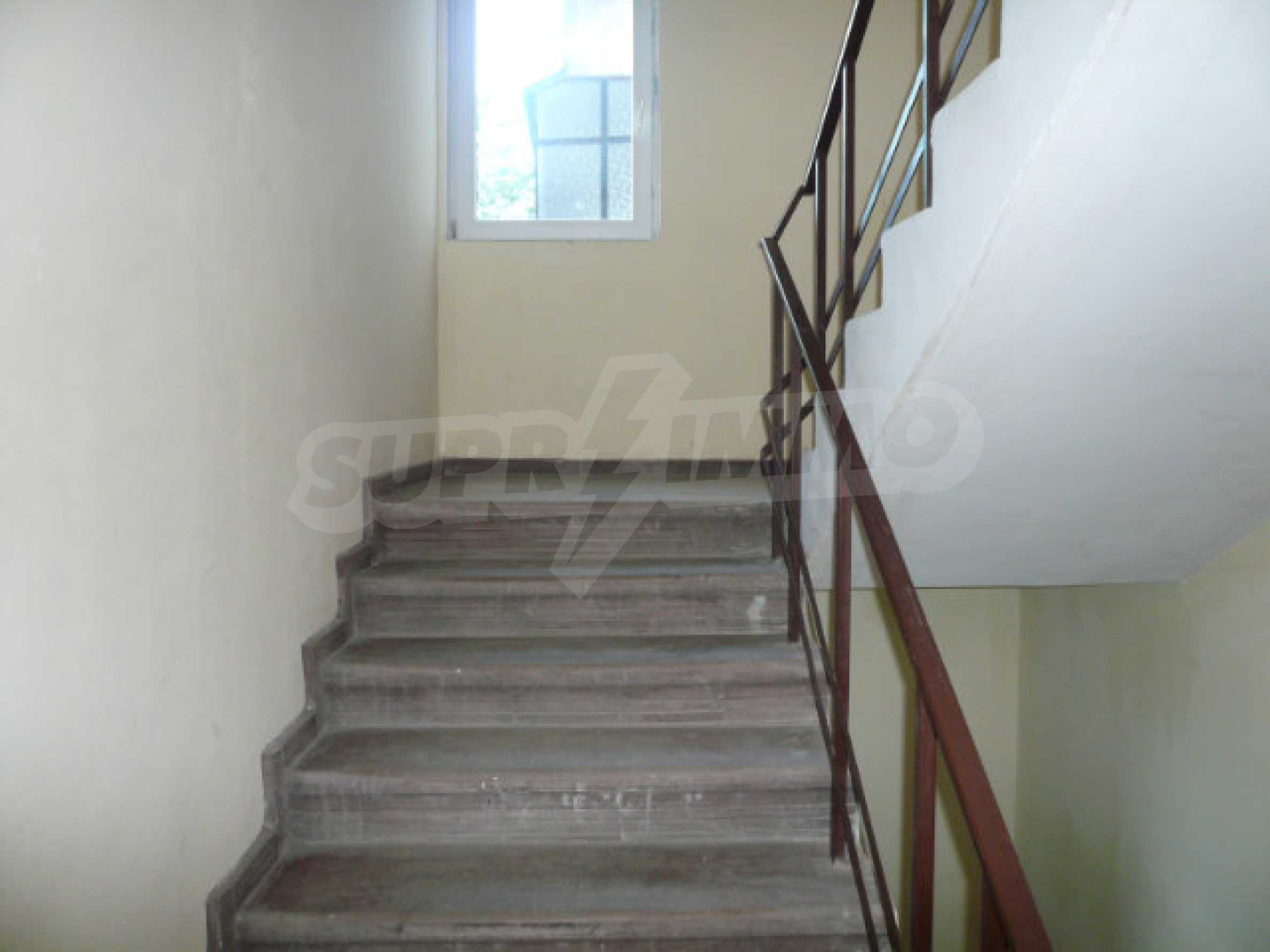 Трехкомнатная квартира в г.Видин 4