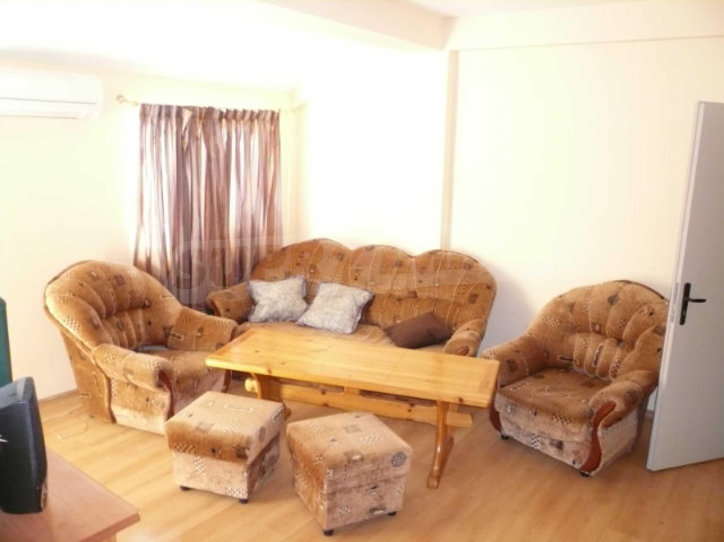Zwei-Zimmer-Wohnung in Vidin 7