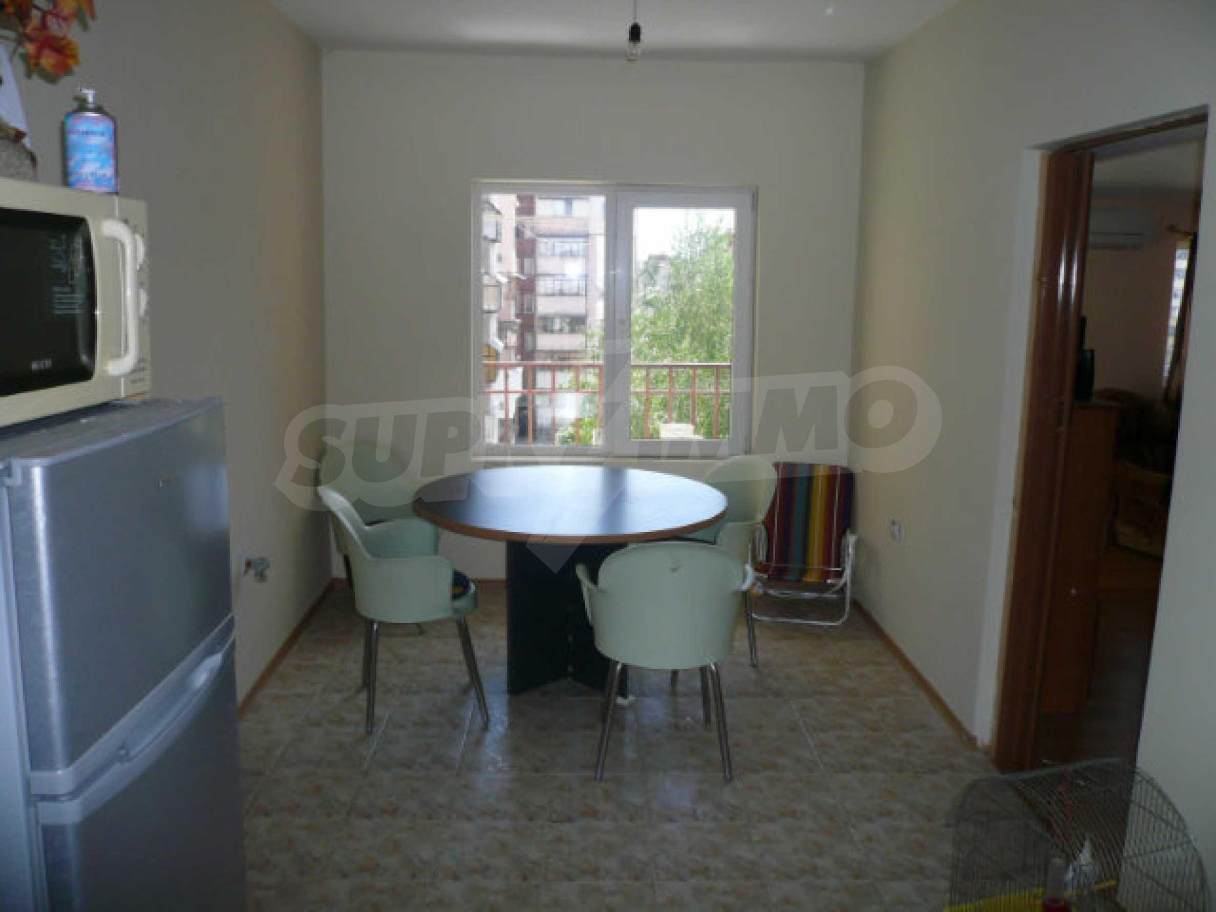 Zwei-Zimmer-Wohnung in Vidin 8