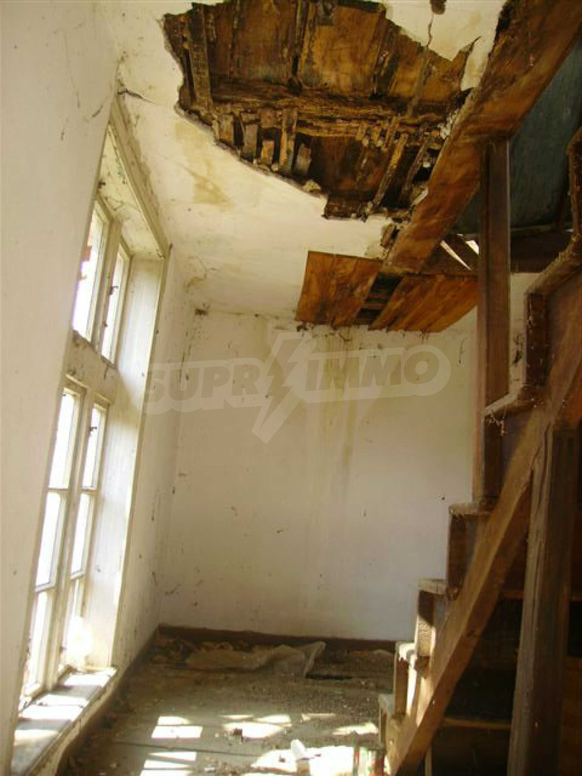 Two storey house in a village near Lovech 26