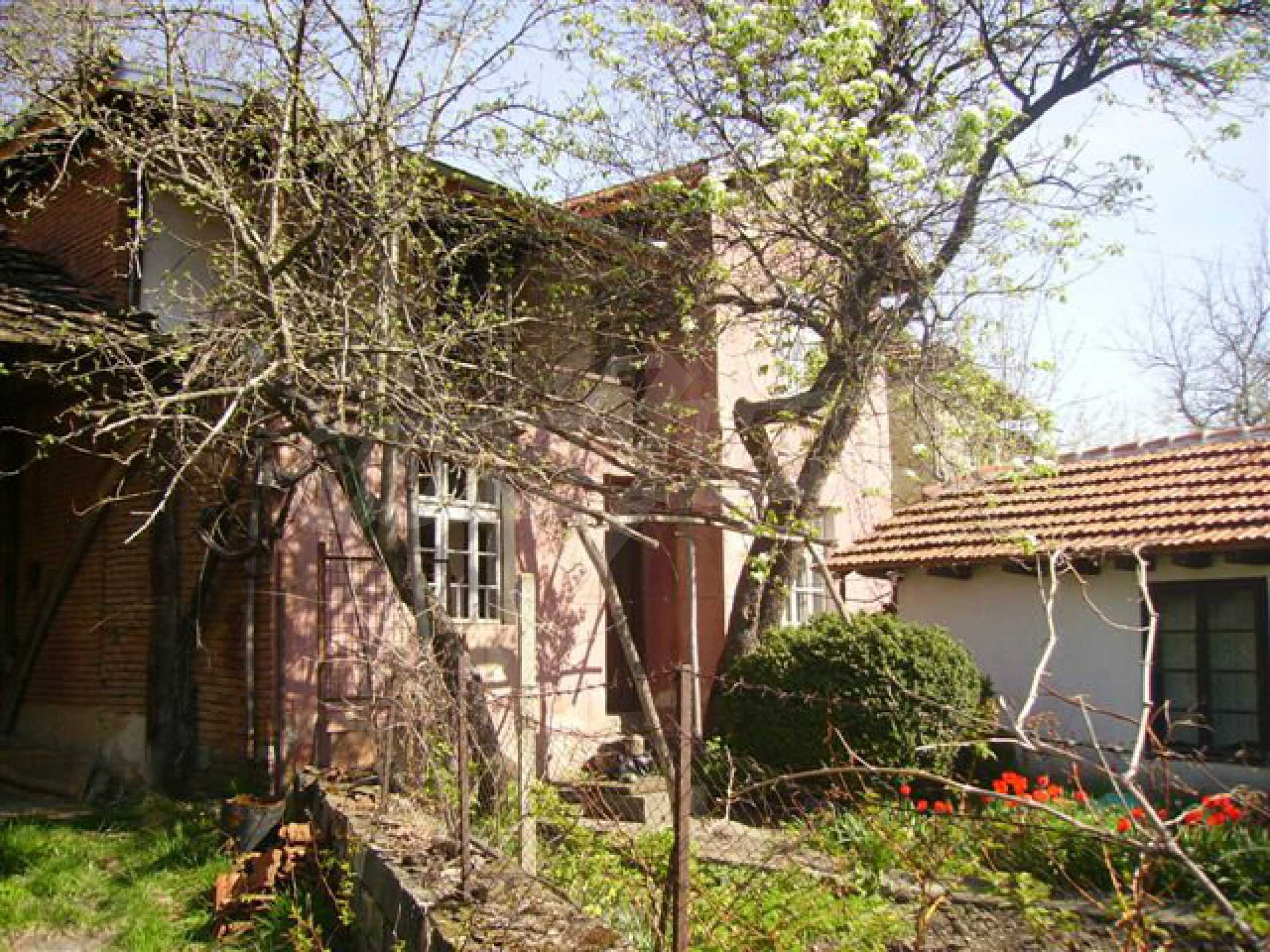Two storey house in a village near Lovech 6
