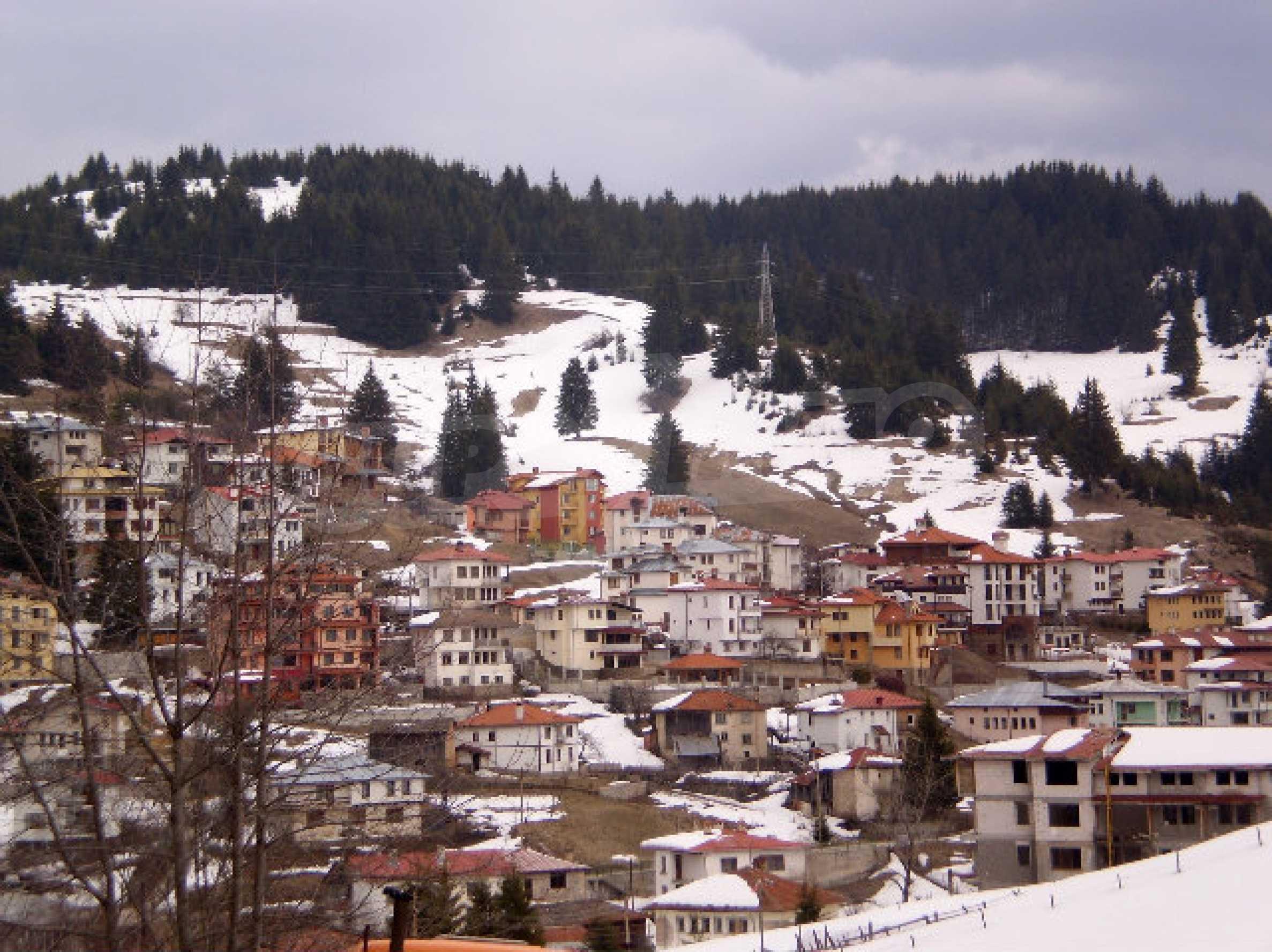 Land near Pamporovo 3