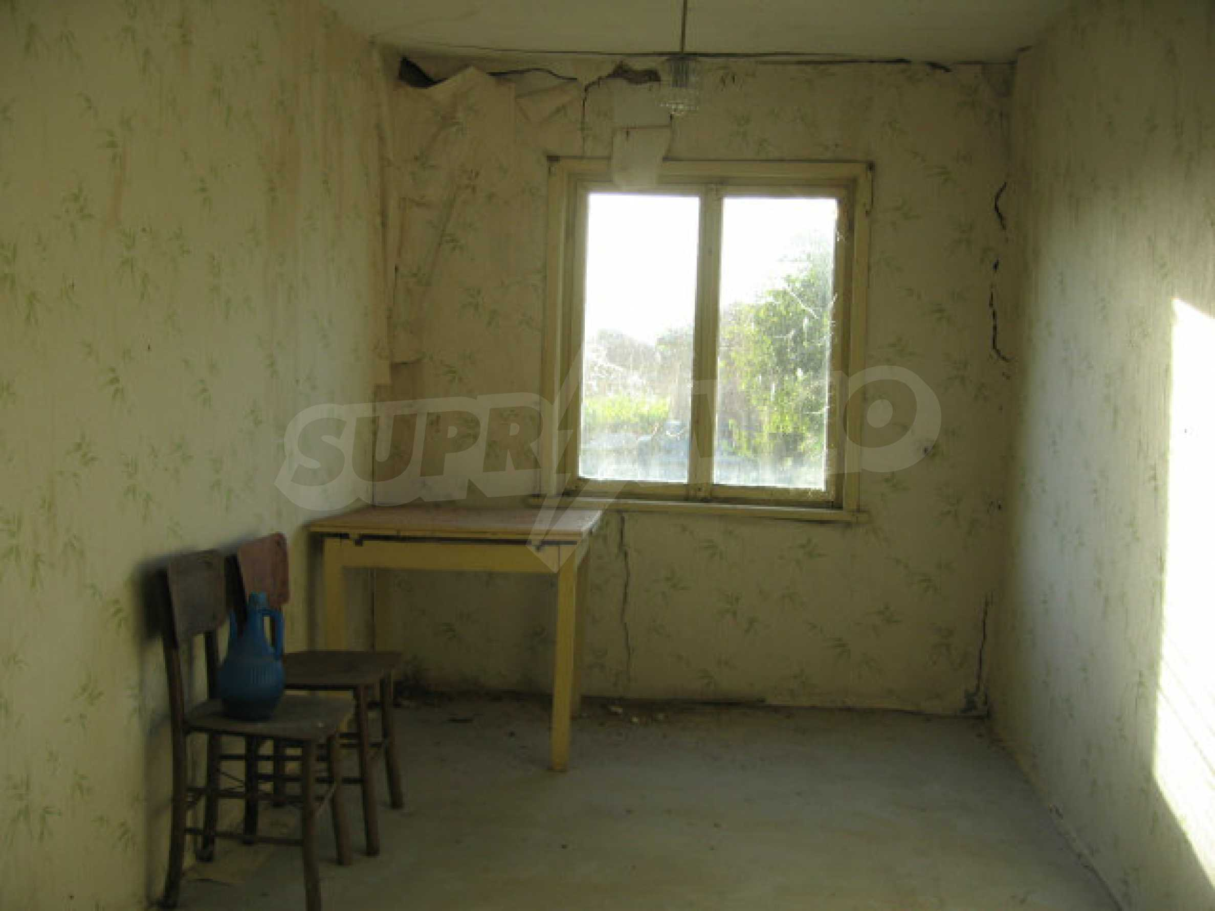 Sunny two-storey house with yard near the Tundzha river and Elhovo 10