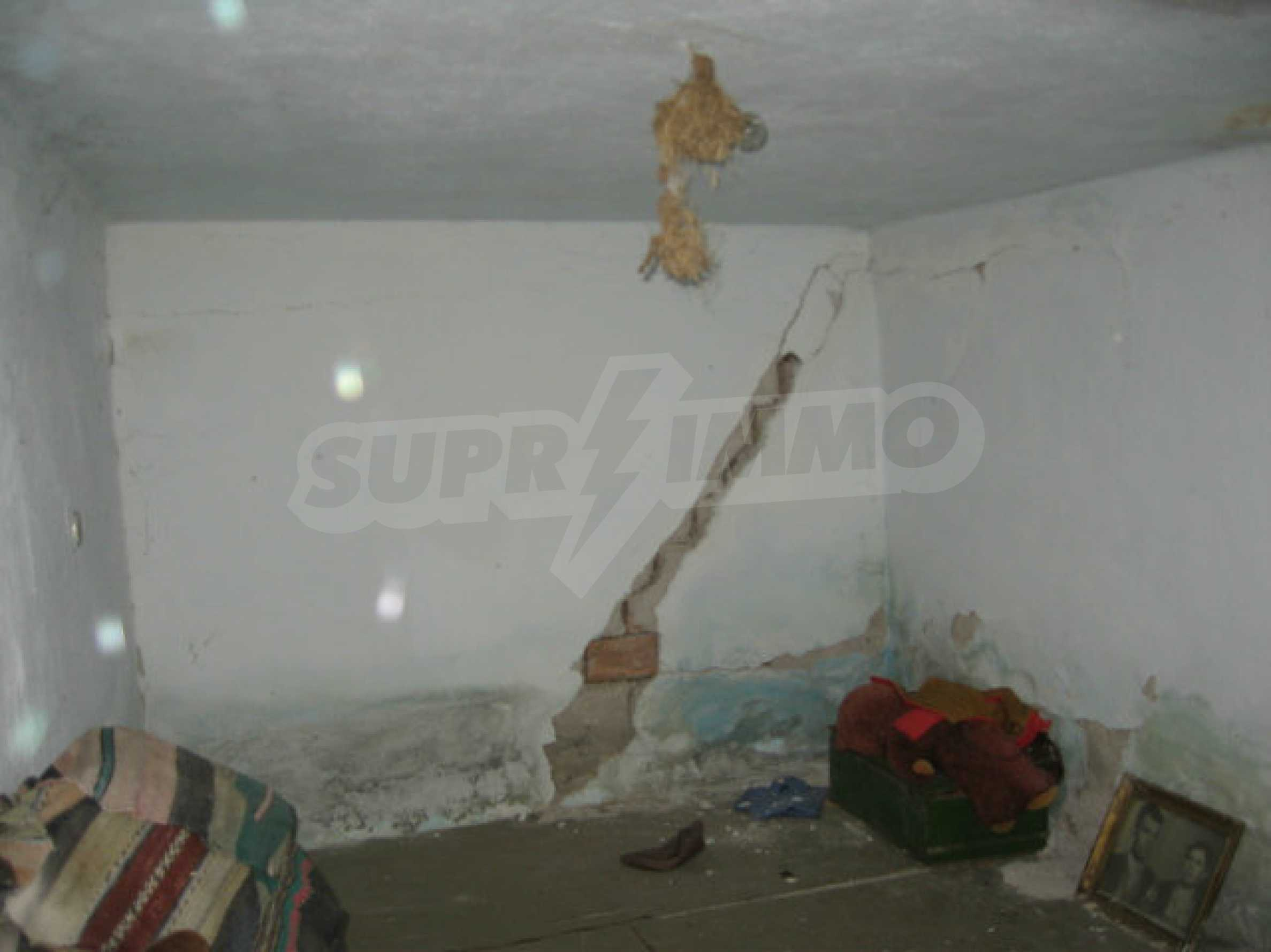 Sunny two-storey house with yard near the Tundzha river and Elhovo 17