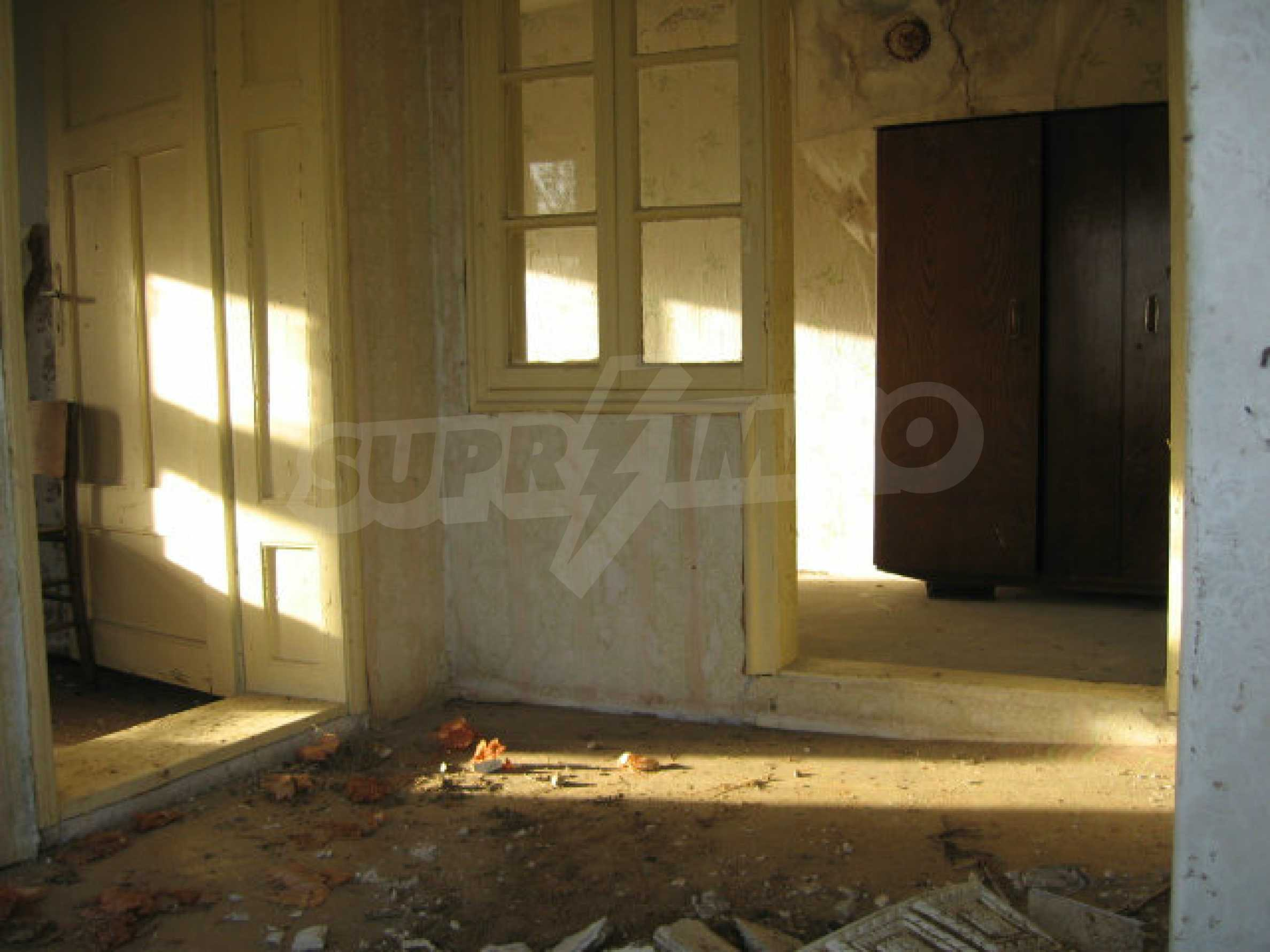 Sunny two-storey house with yard near the Tundzha river and Elhovo 4
