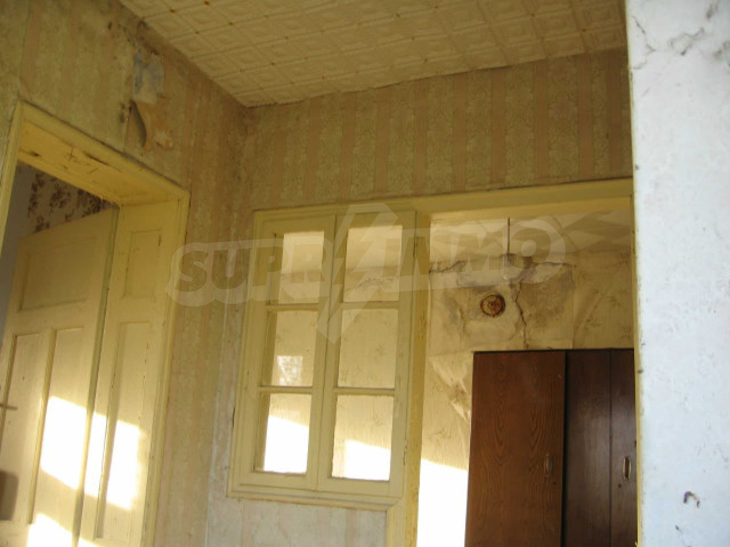 Sunny two-storey house with yard near the Tundzha river and Elhovo 6