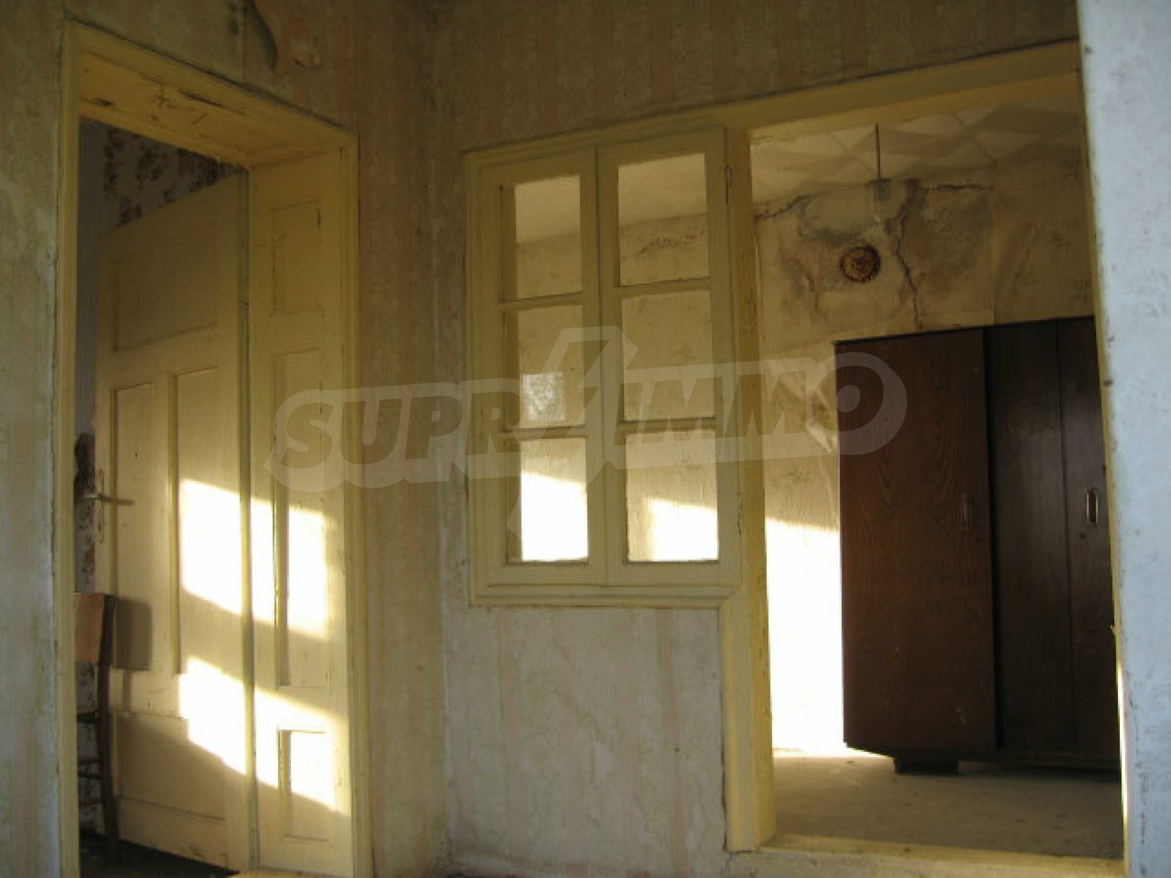 Sunny two-storey house with yard near the Tundzha river and Elhovo 7