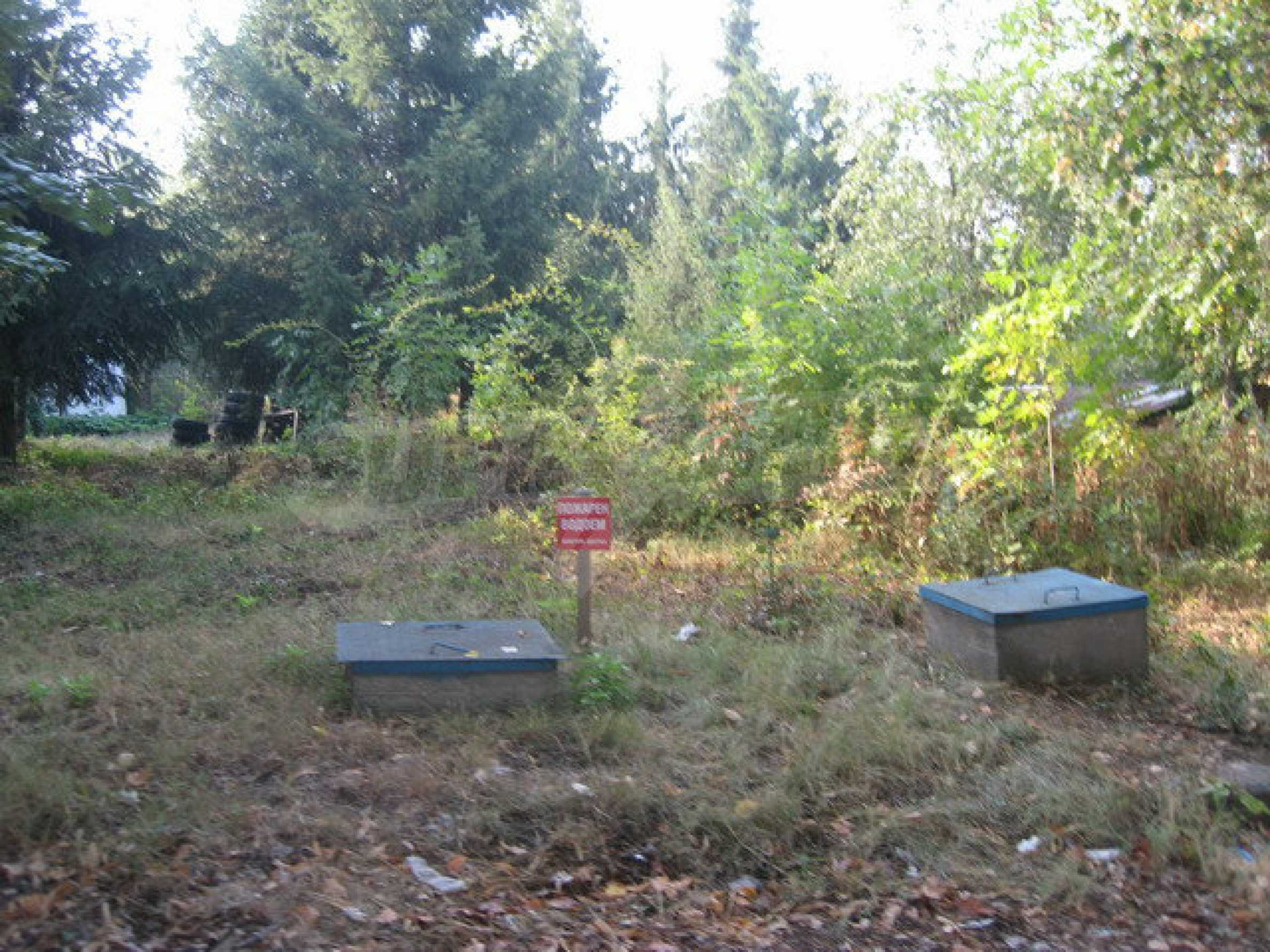 Land with a convenient location in the city of Veliko Tarnovo 1