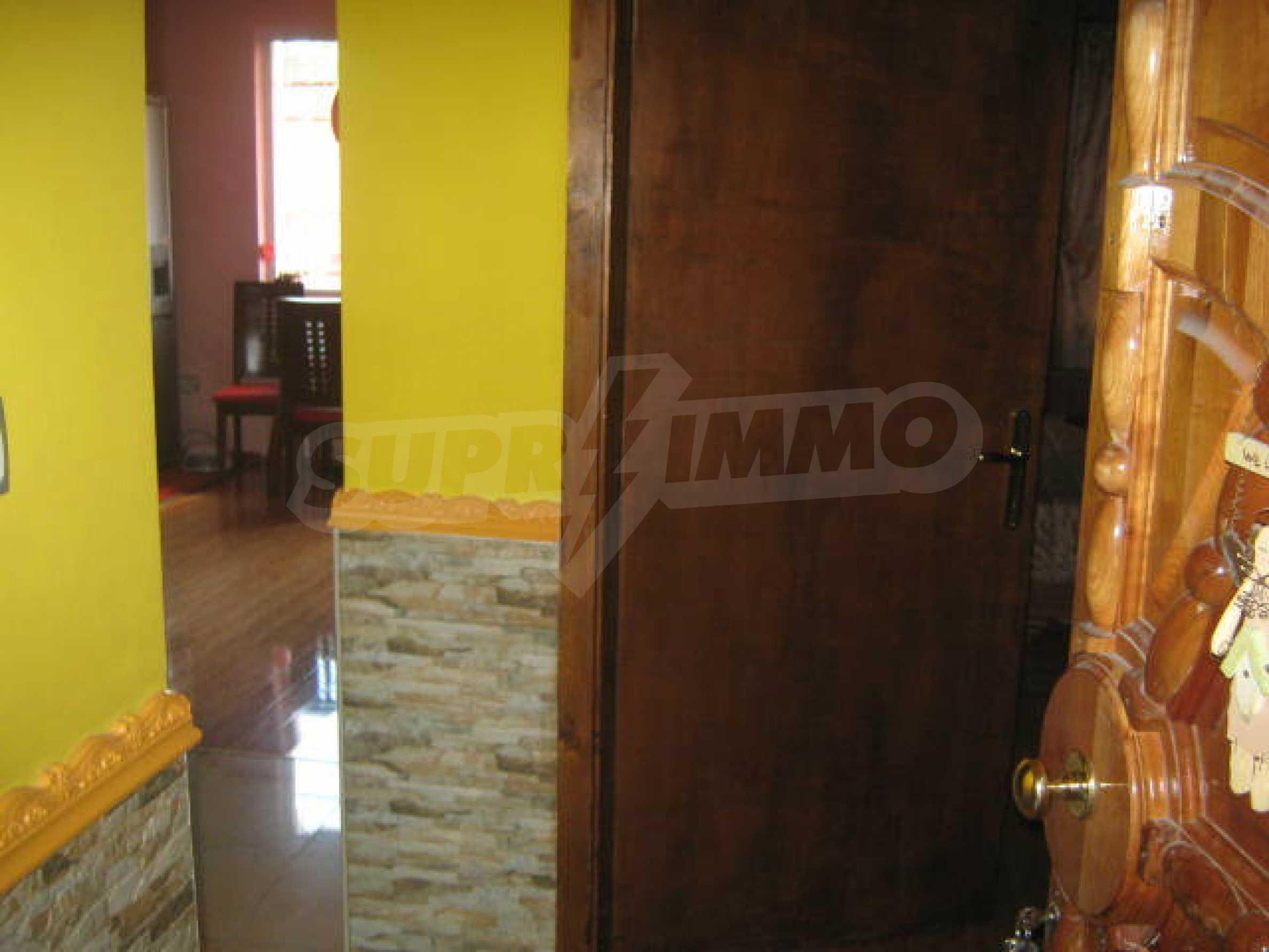 Луксозно обзаведен етаж от къща в гр.Видин  10