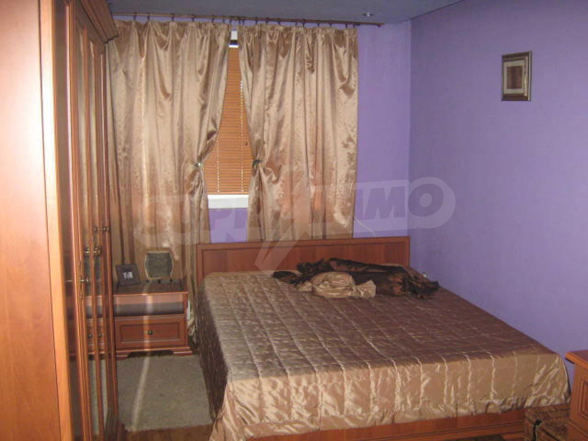 Луксозно обзаведен етаж от къща в гр.Видин  11