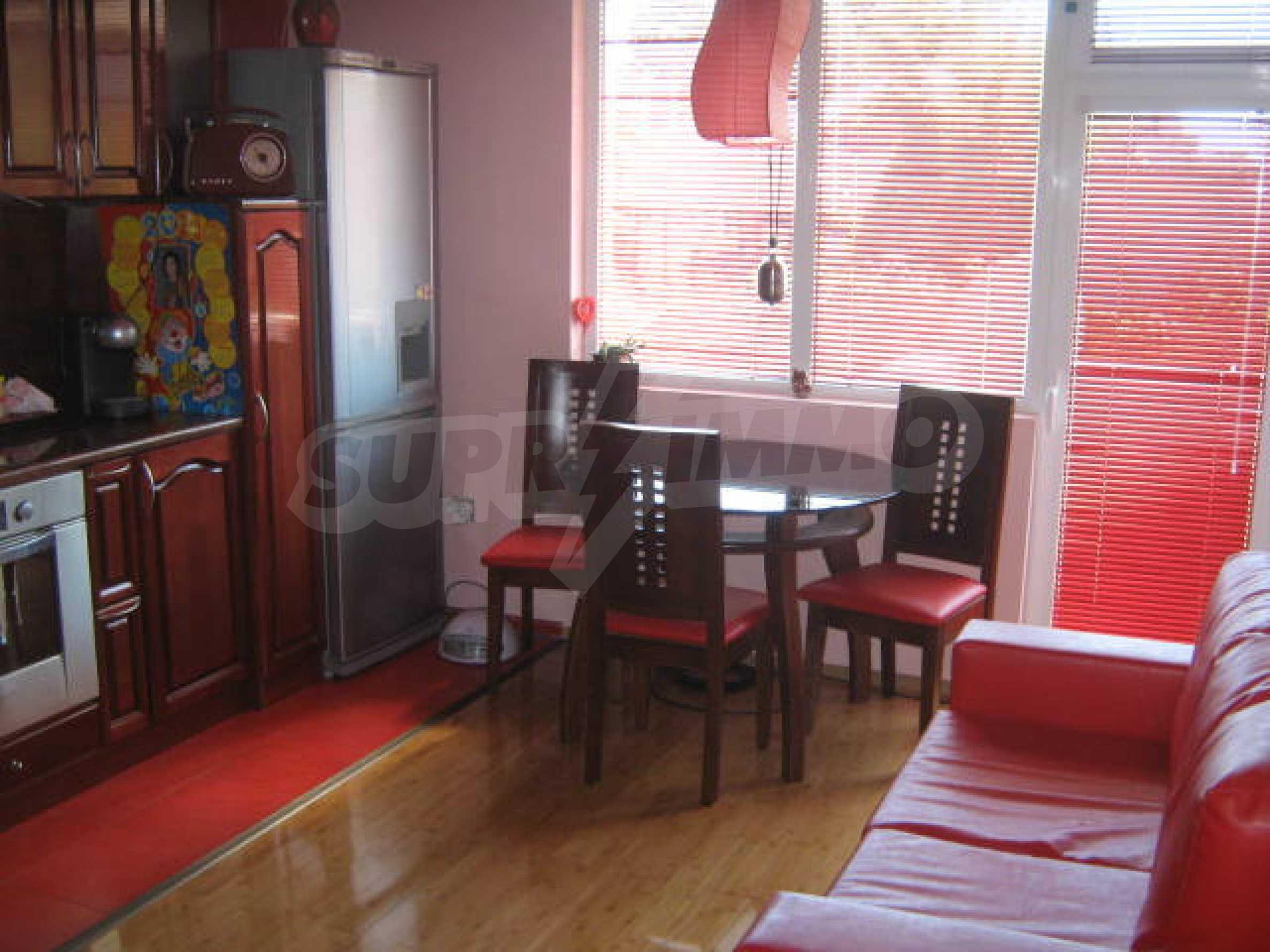 Луксозно обзаведен етаж от къща в гр.Видин  17