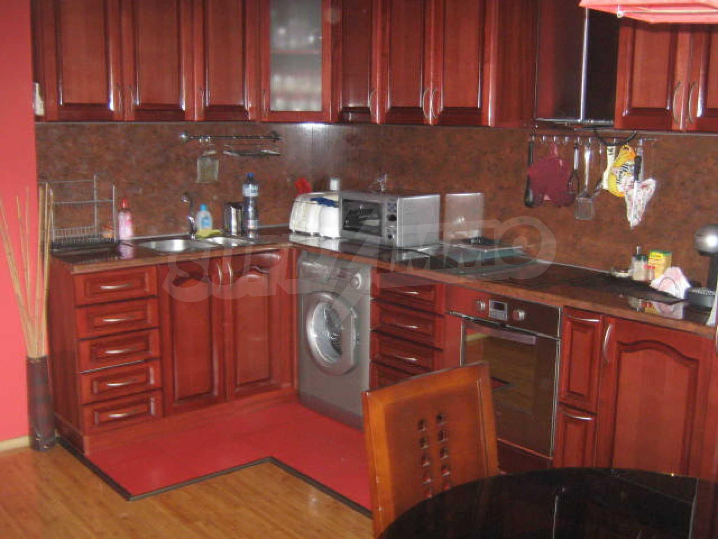 Луксозно обзаведен етаж от къща в гр.Видин  2