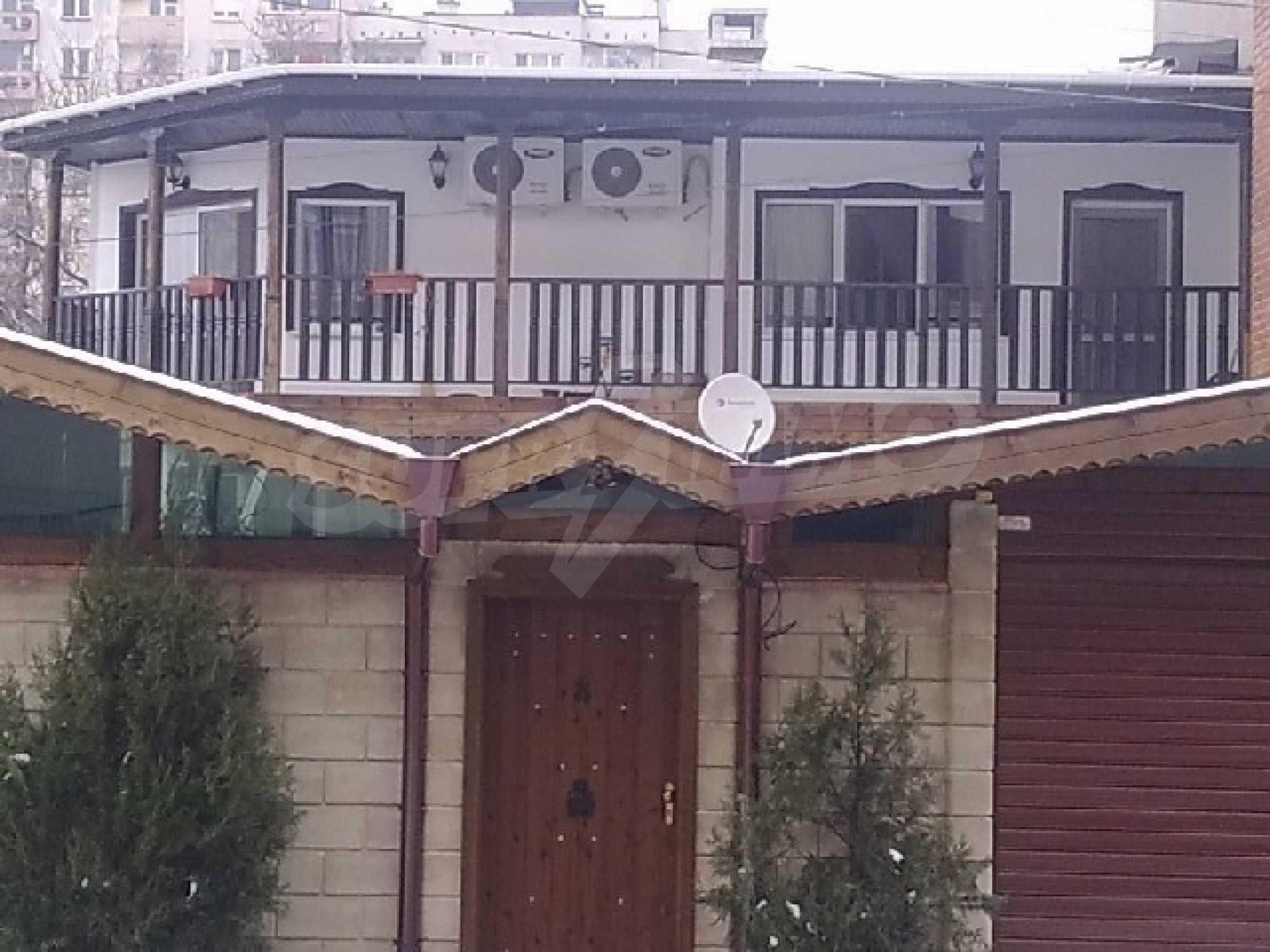 Къща за продажба в гр. Хасково 3