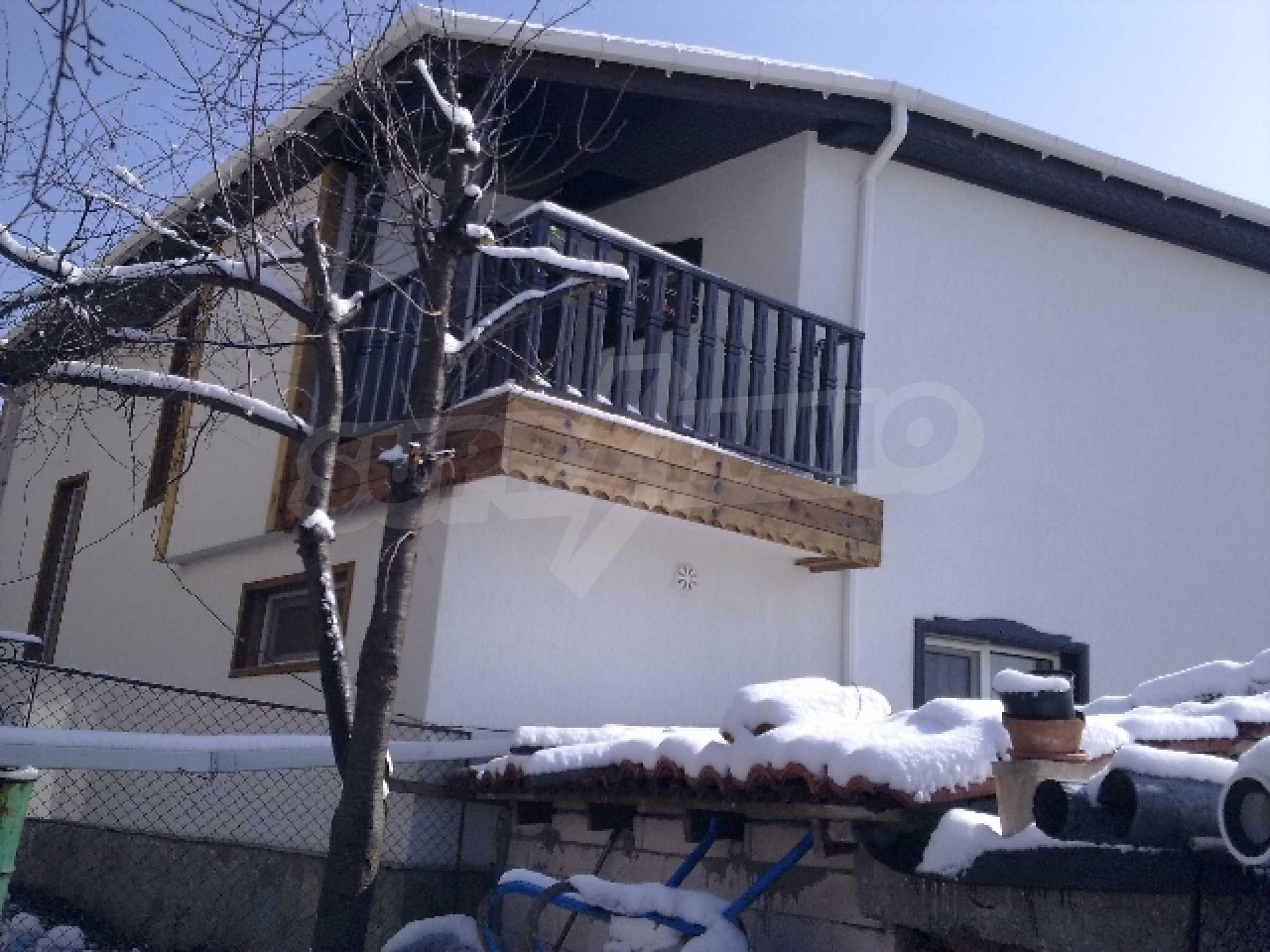 Къща за продажба в гр. Хасково 5