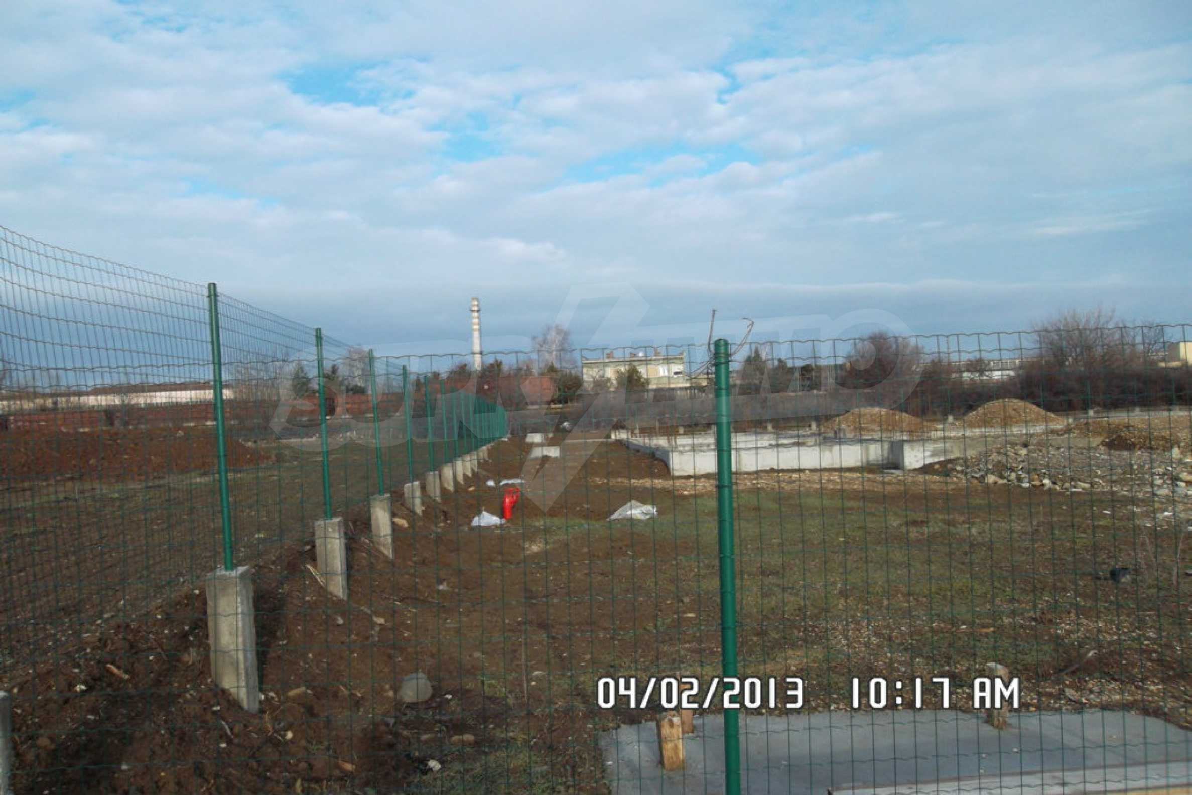 Plot of land in the industrial zone of Lovech  6