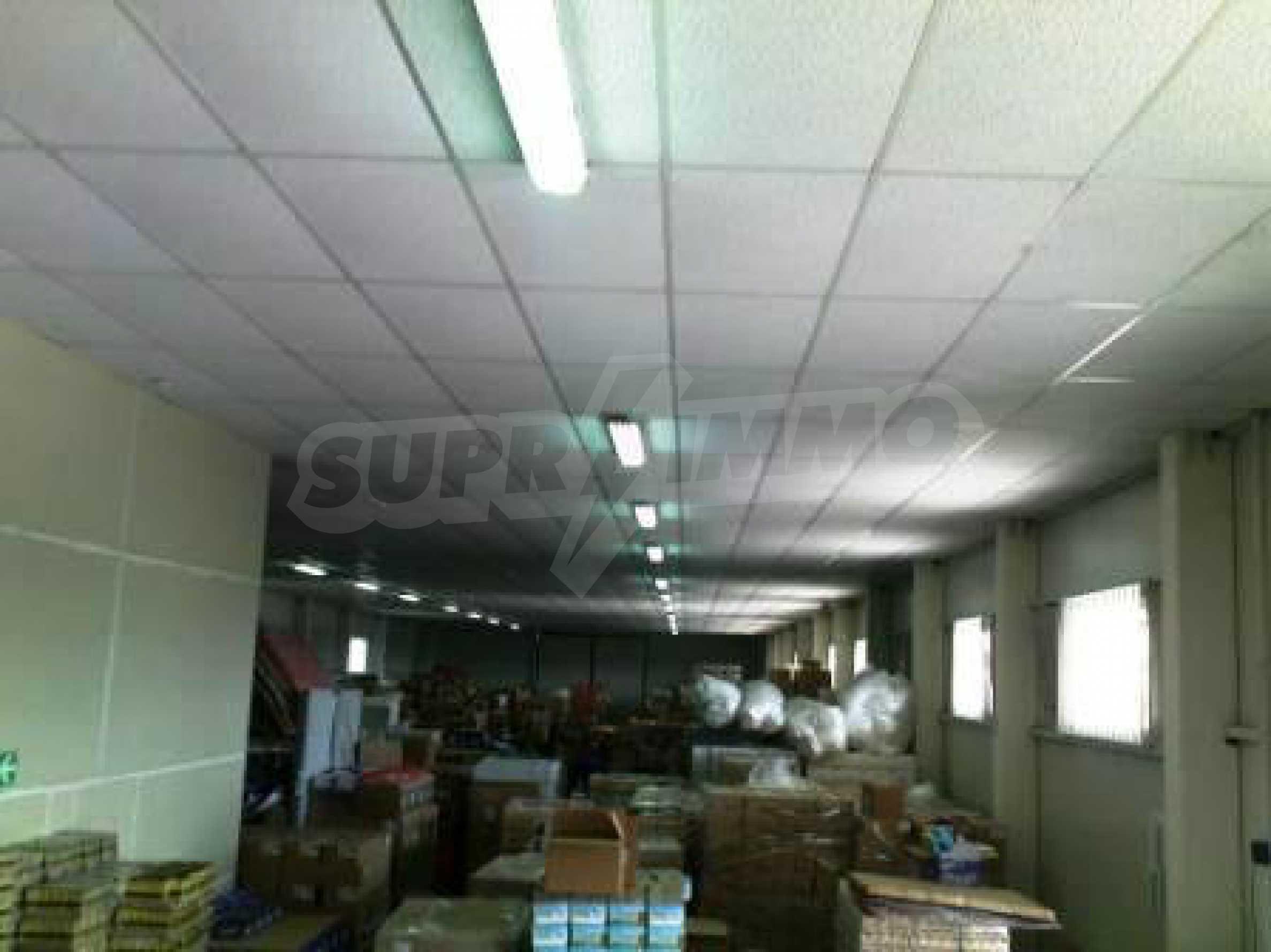Warehouse on the main E85 road, Rousse-Svilengrad  28