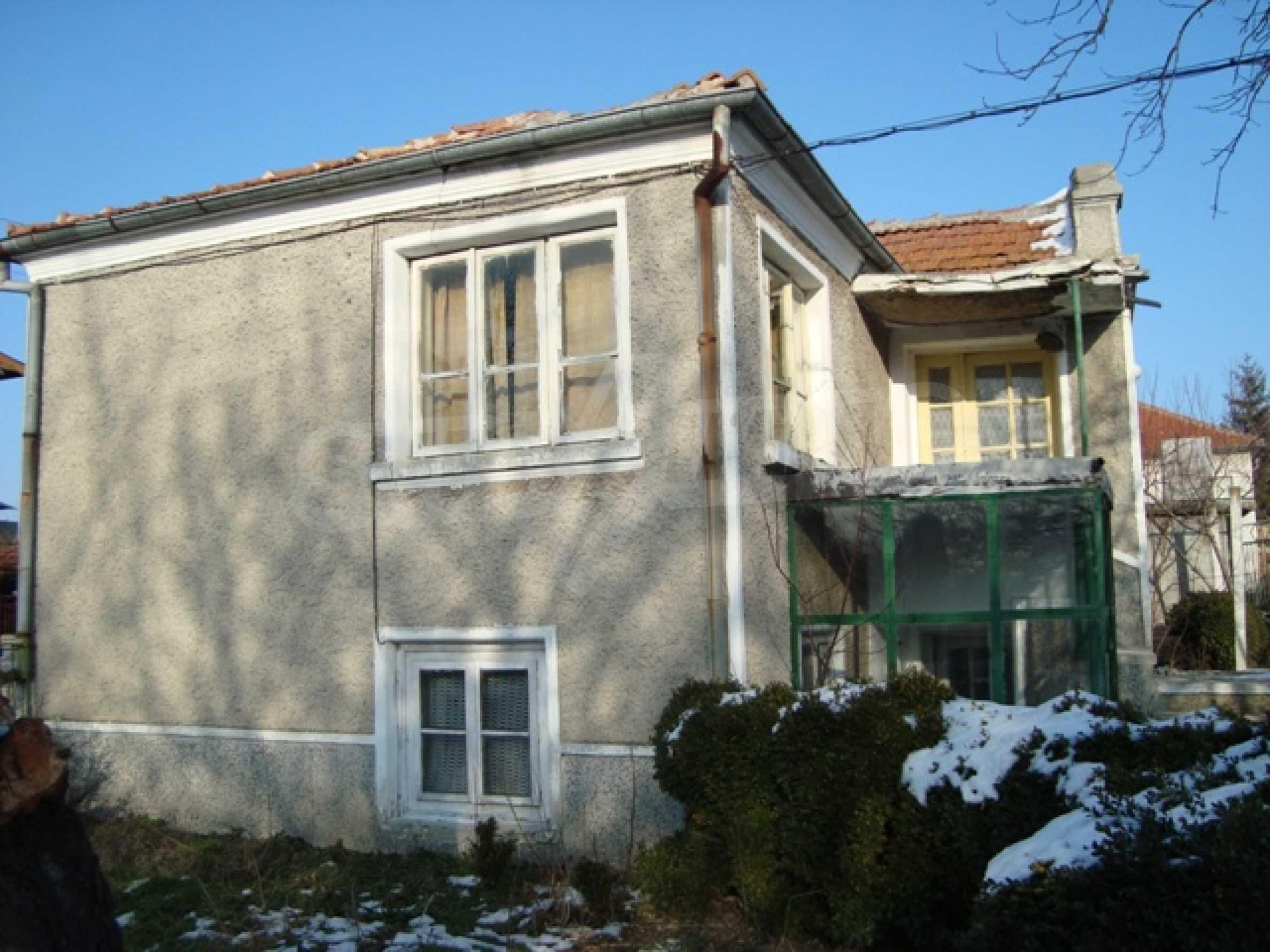 Дом в с. Ветрино