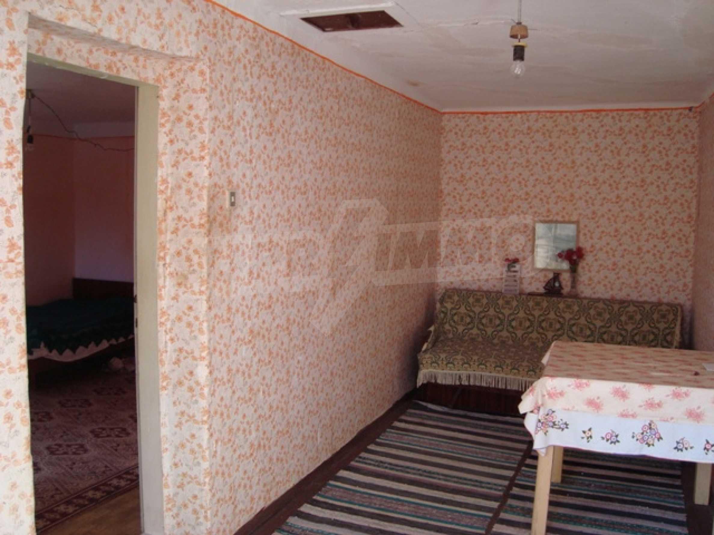 Дом в с. Ветрино 11