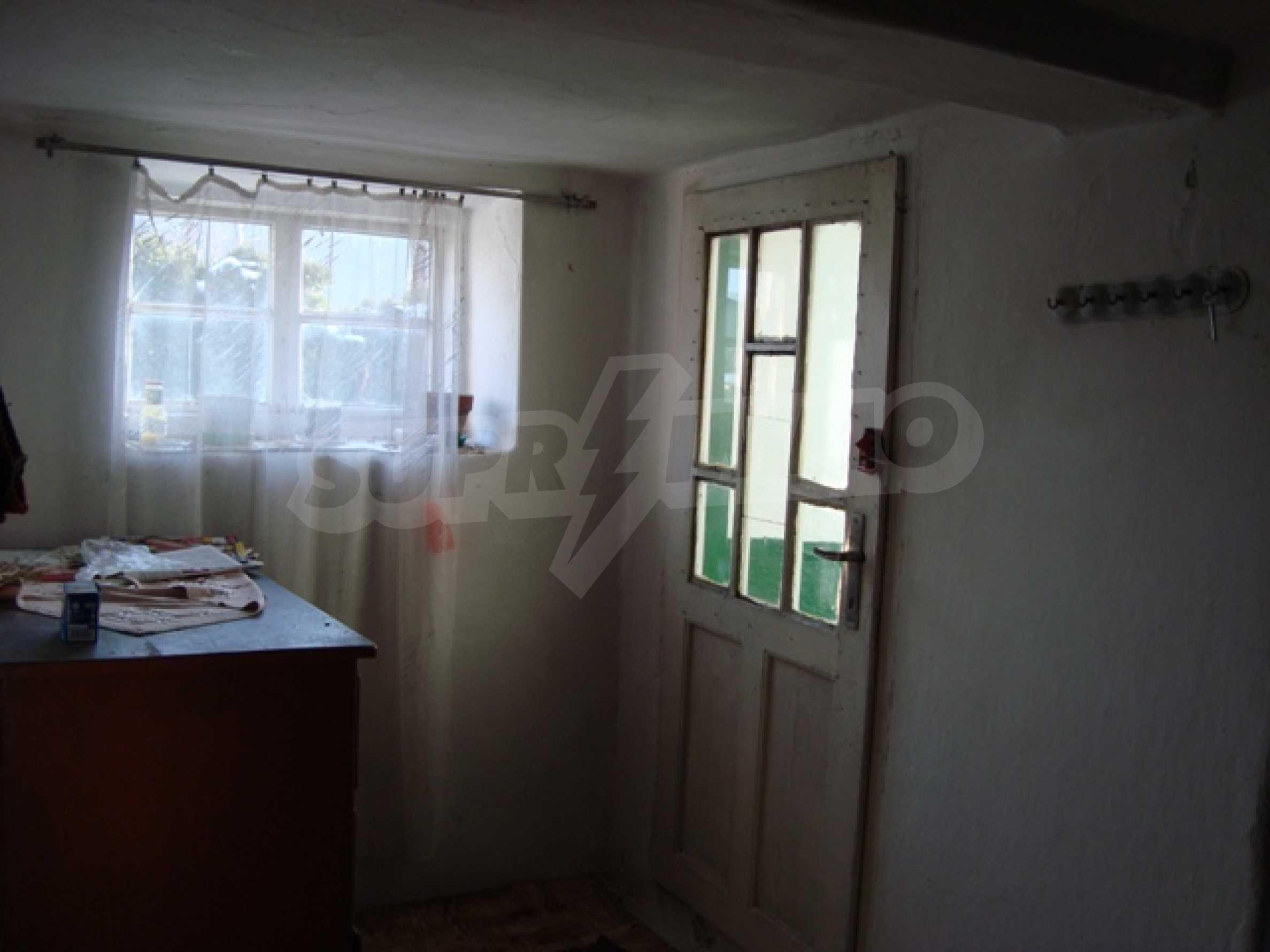 Дом в с. Ветрино 13
