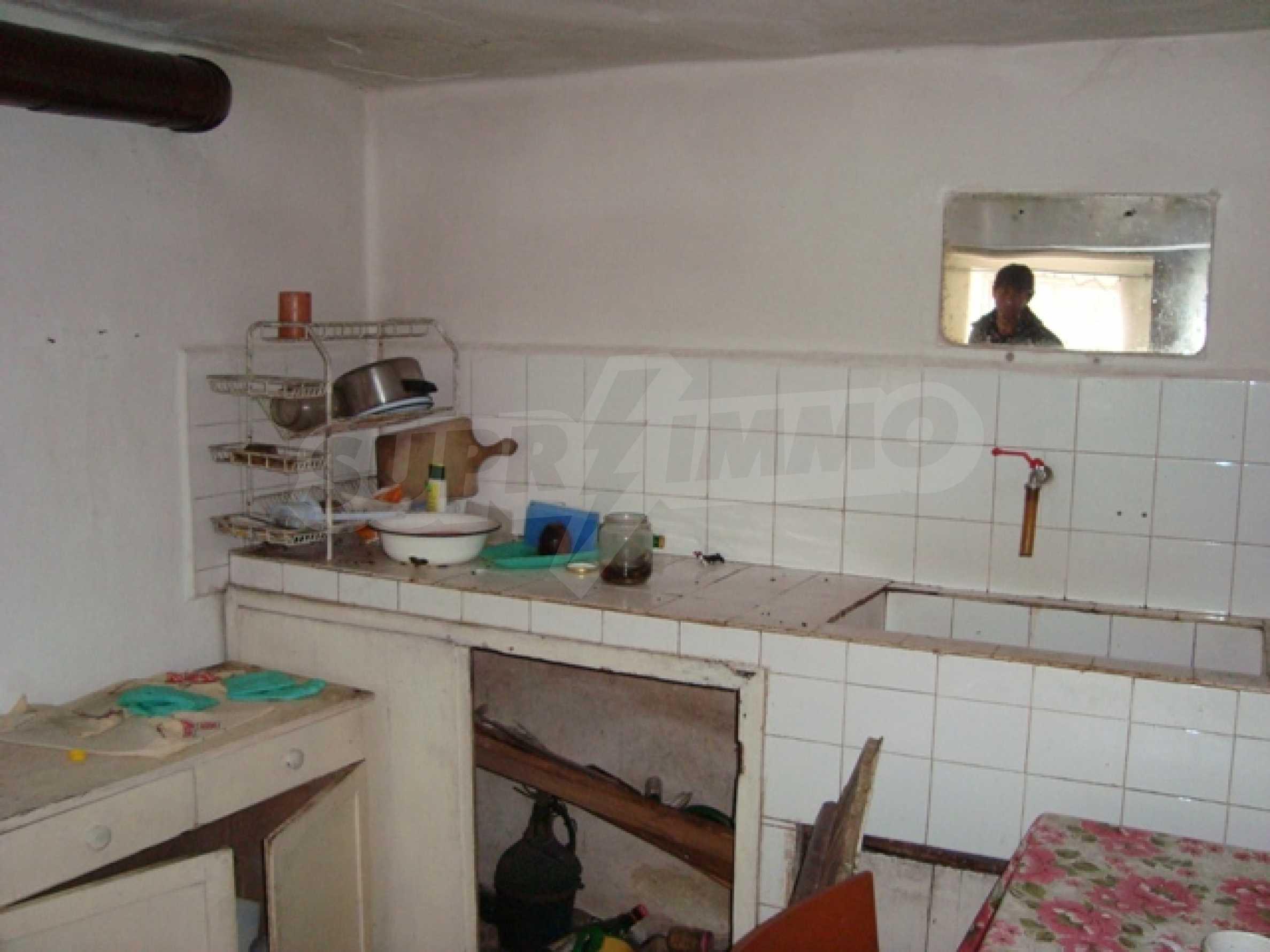 Дом в с. Ветрино 15